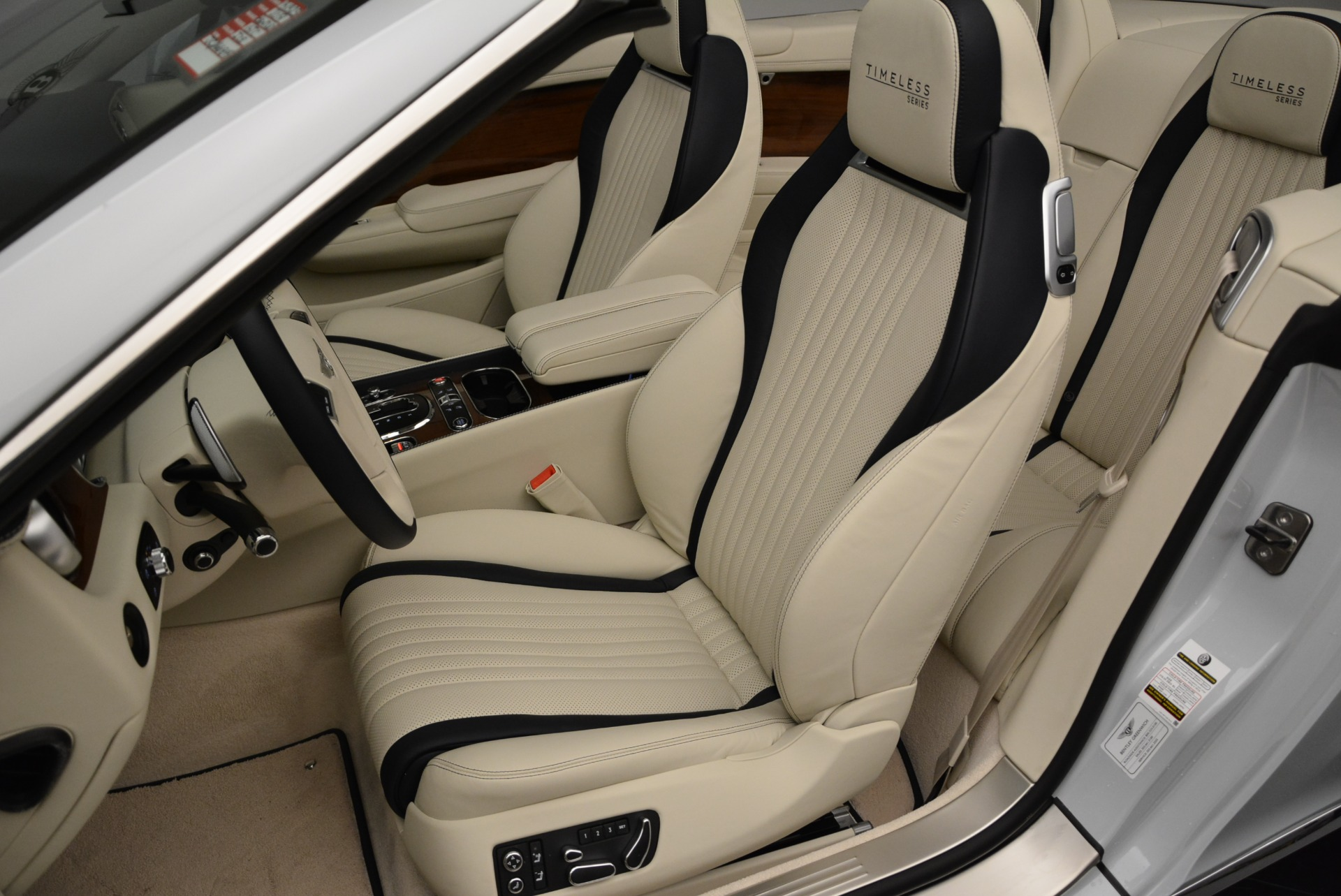 New 2018 Bentley Continental GT Timeless Series For Sale In Greenwich, CT. Alfa Romeo of Greenwich, B1325 1597_p25