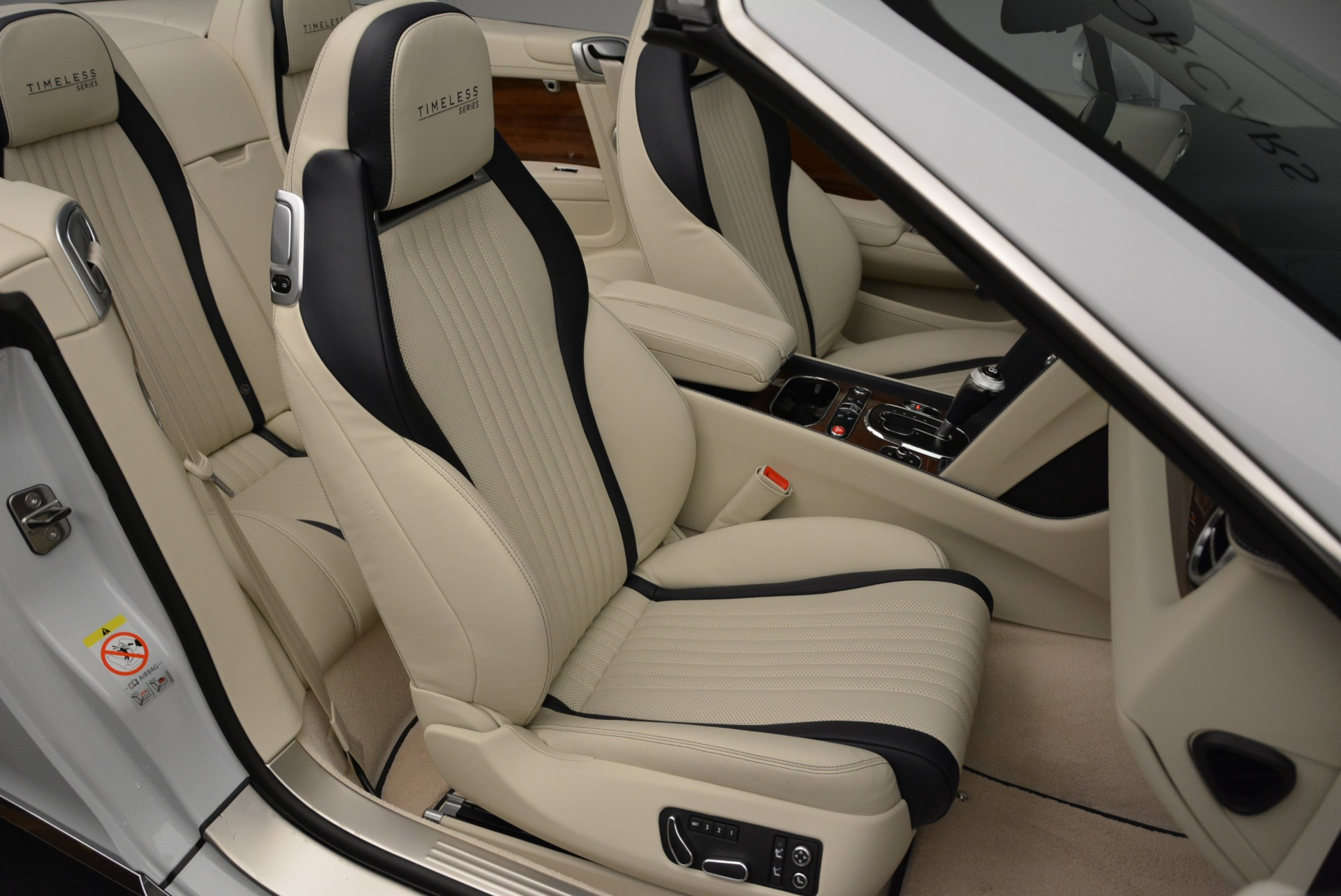 New 2018 Bentley Continental GT Timeless Series For Sale In Greenwich, CT. Alfa Romeo of Greenwich, B1325 1597_p27