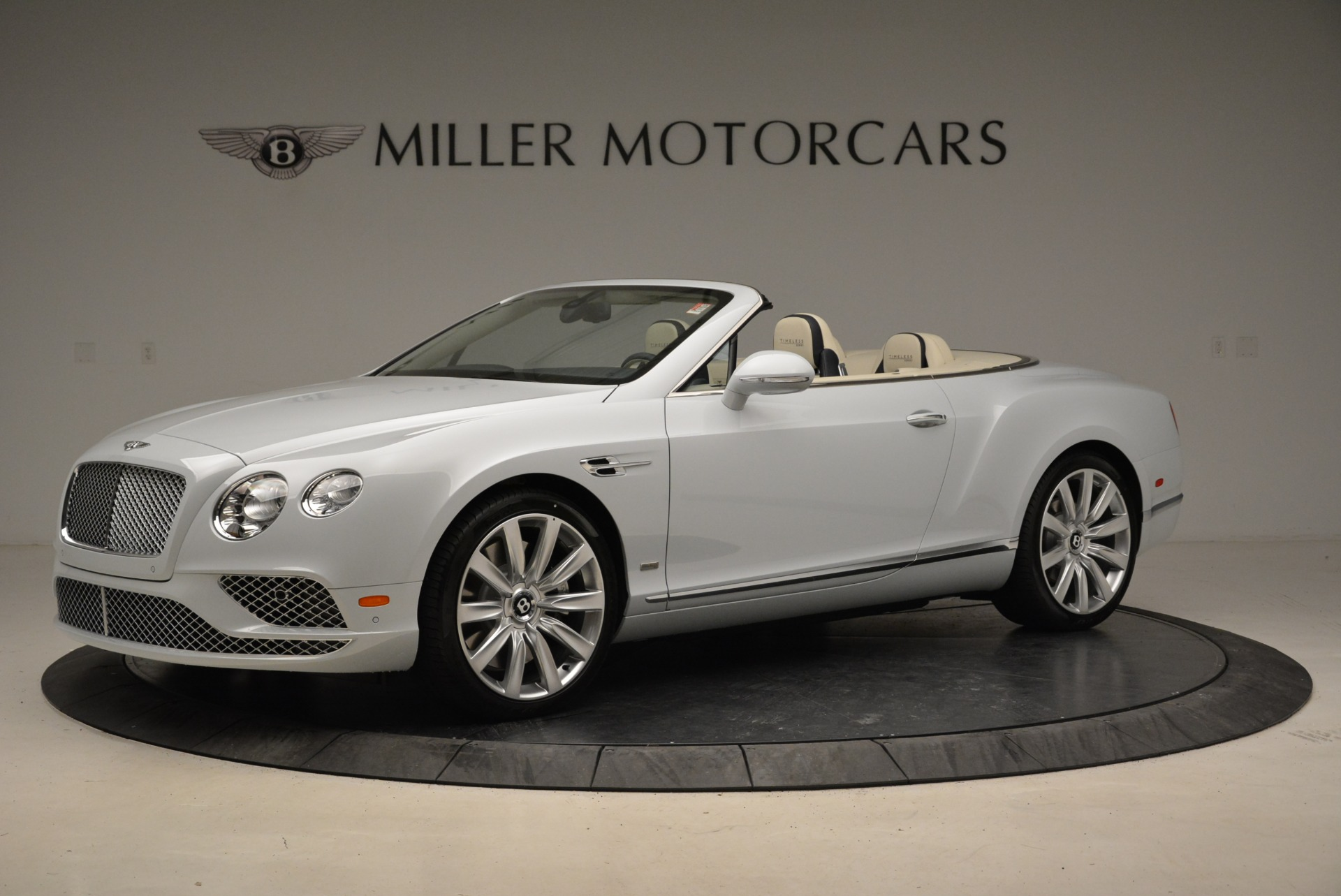 New 2018 Bentley Continental GT Timeless Series For Sale In Greenwich, CT. Alfa Romeo of Greenwich, B1325 1597_p2