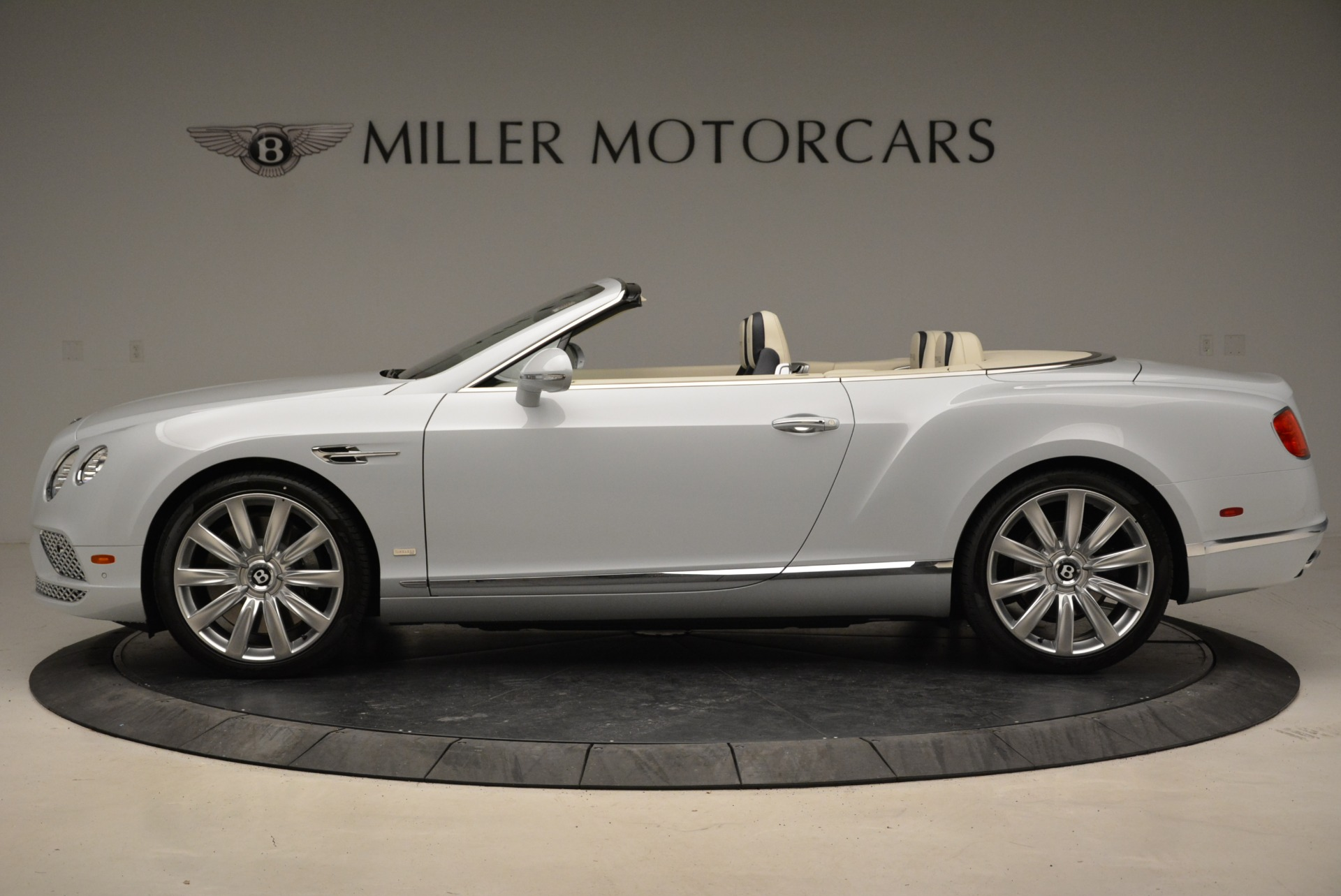 New 2018 Bentley Continental GT Timeless Series For Sale In Greenwich, CT. Alfa Romeo of Greenwich, B1325 1597_p3