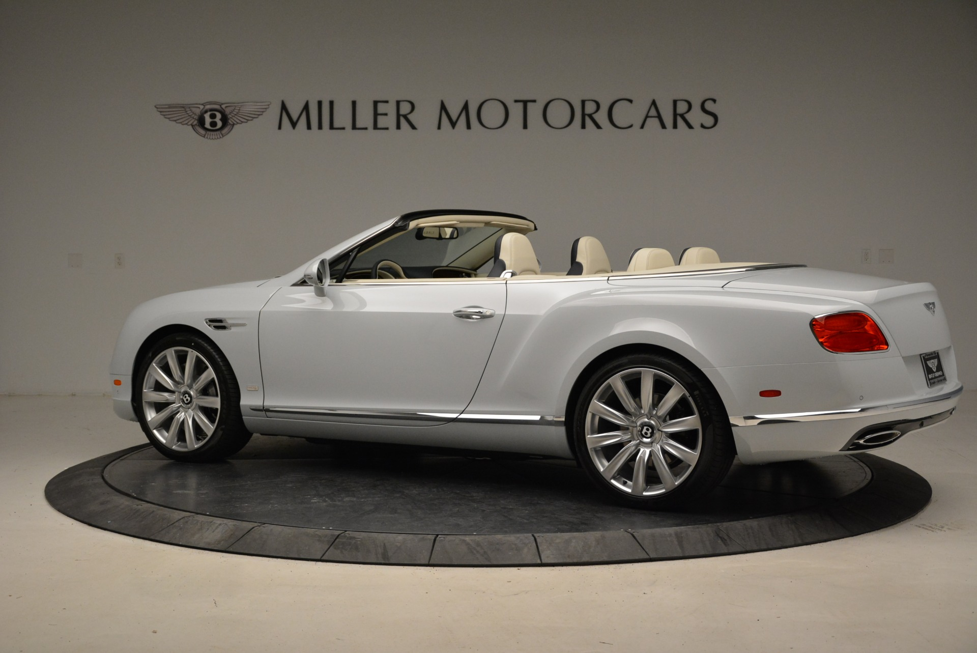 New 2018 Bentley Continental GT Timeless Series For Sale In Greenwich, CT. Alfa Romeo of Greenwich, B1325 1597_p4