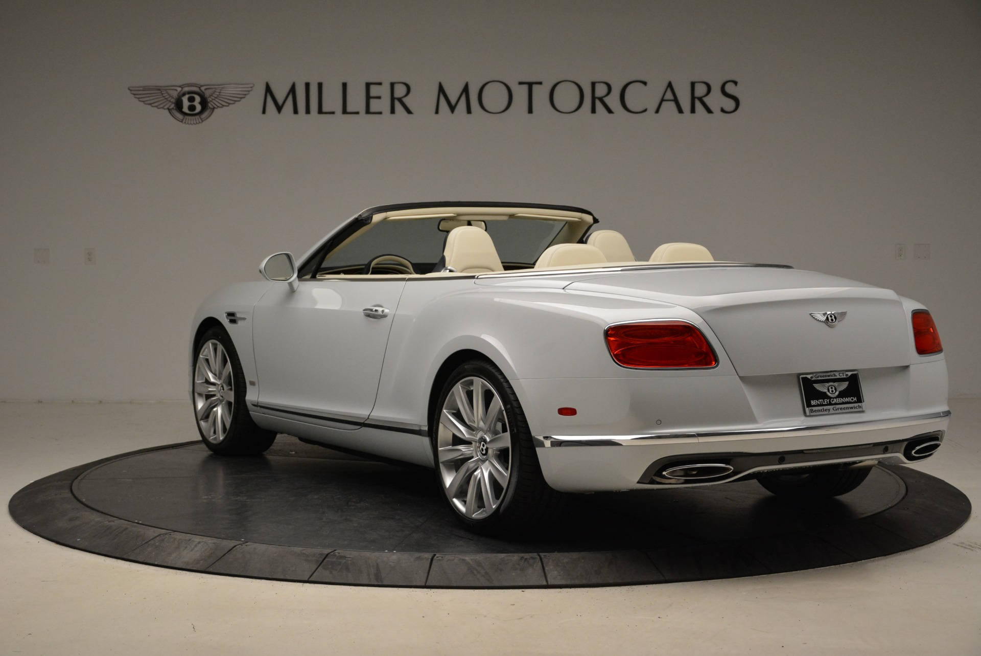 New 2018 Bentley Continental GT Timeless Series For Sale In Greenwich, CT. Alfa Romeo of Greenwich, B1325 1597_p5
