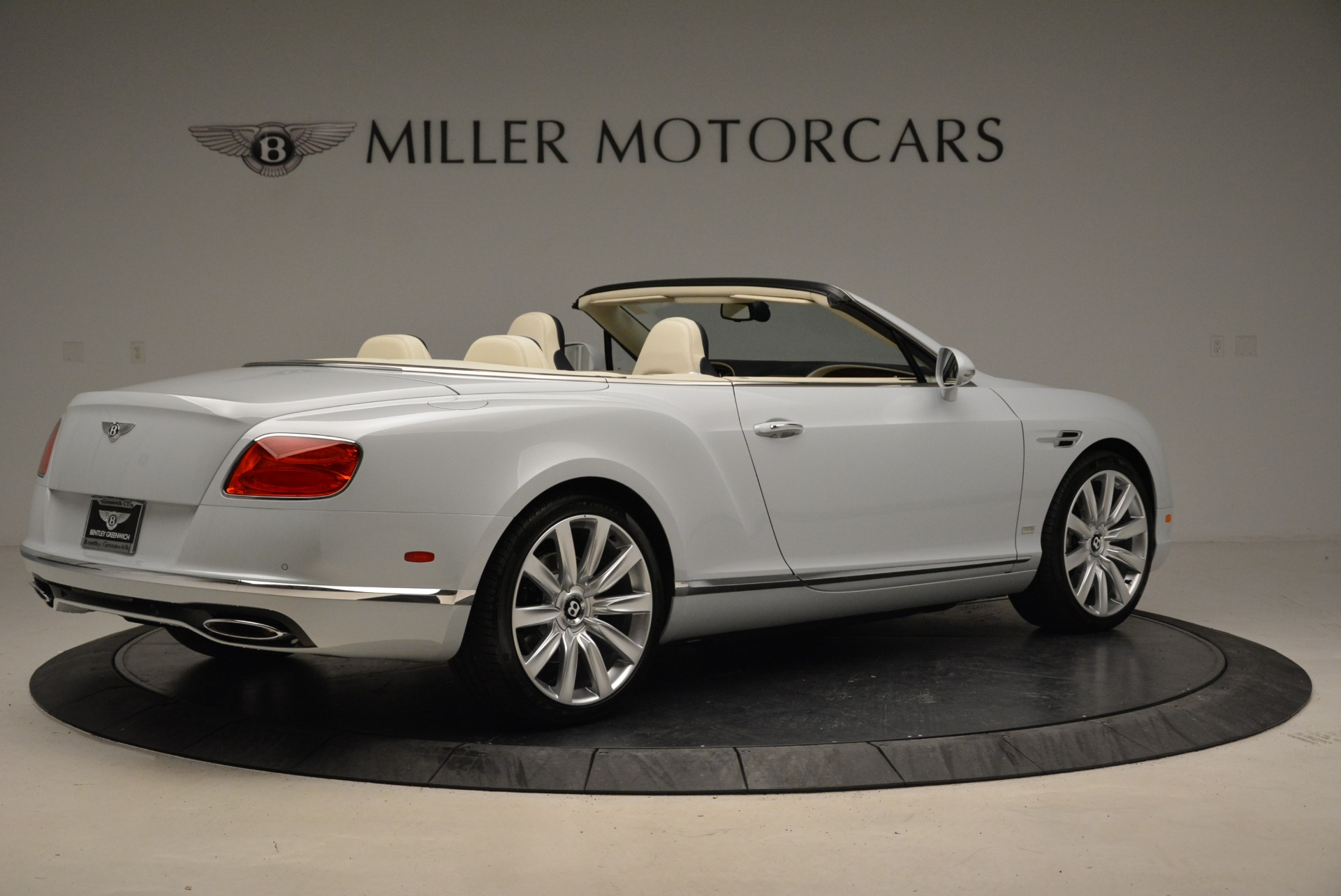 New 2018 Bentley Continental GT Timeless Series For Sale In Greenwich, CT. Alfa Romeo of Greenwich, B1325 1597_p8