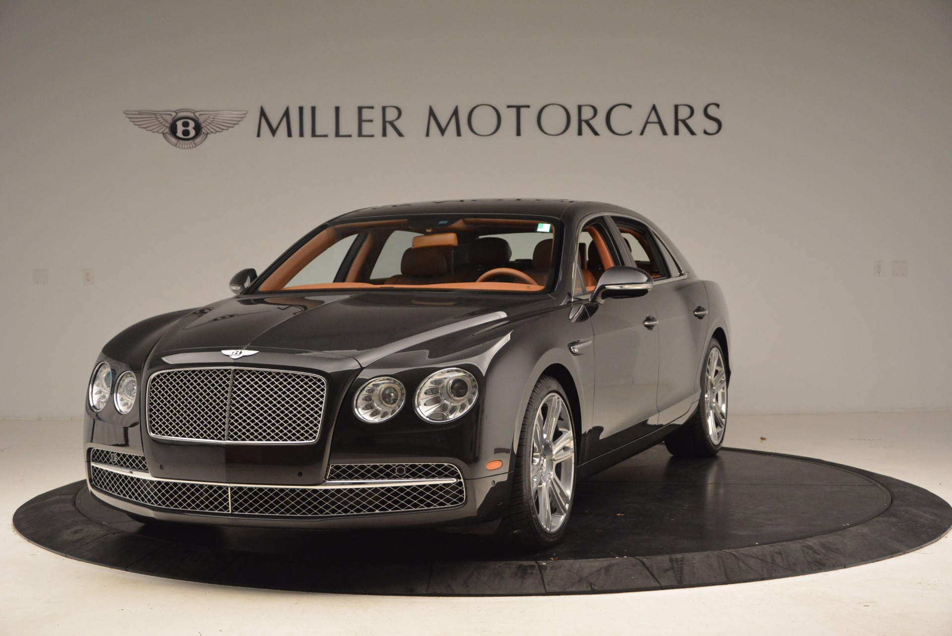 Used 2014 Bentley Flying Spur W12 For Sale In Greenwich, CT. Alfa Romeo of Greenwich, 4359A 1598_main