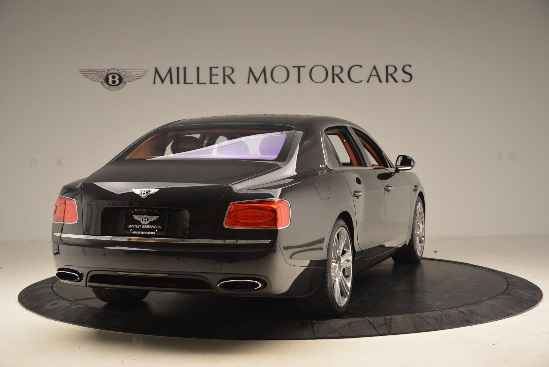 Used 2014 Bentley Flying Spur W12 For Sale In Greenwich, CT. Alfa Romeo of Greenwich, 4359A 1598_p11