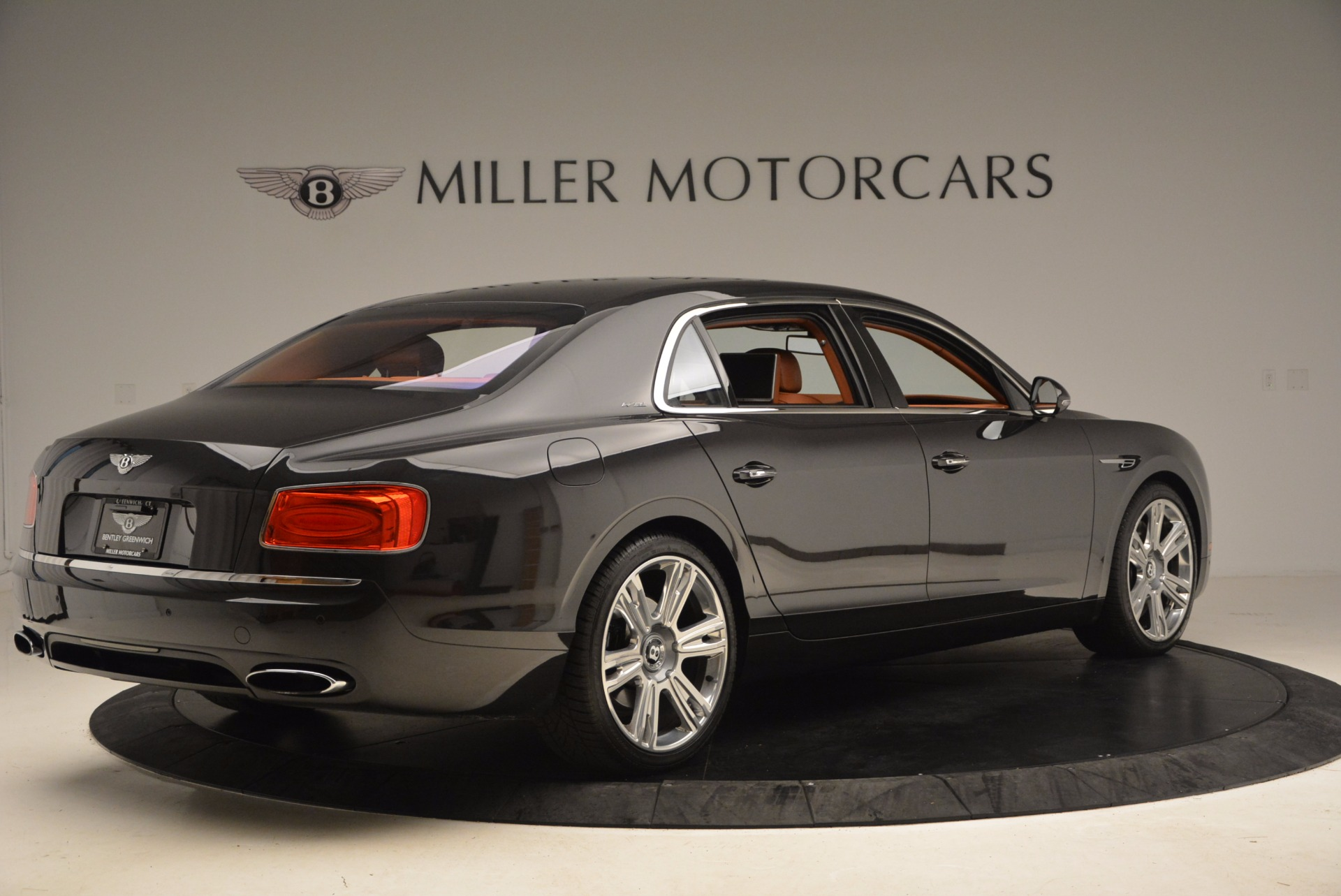 Used 2014 Bentley Flying Spur W12 For Sale In Greenwich, CT. Alfa Romeo of Greenwich, 4359A 1598_p12