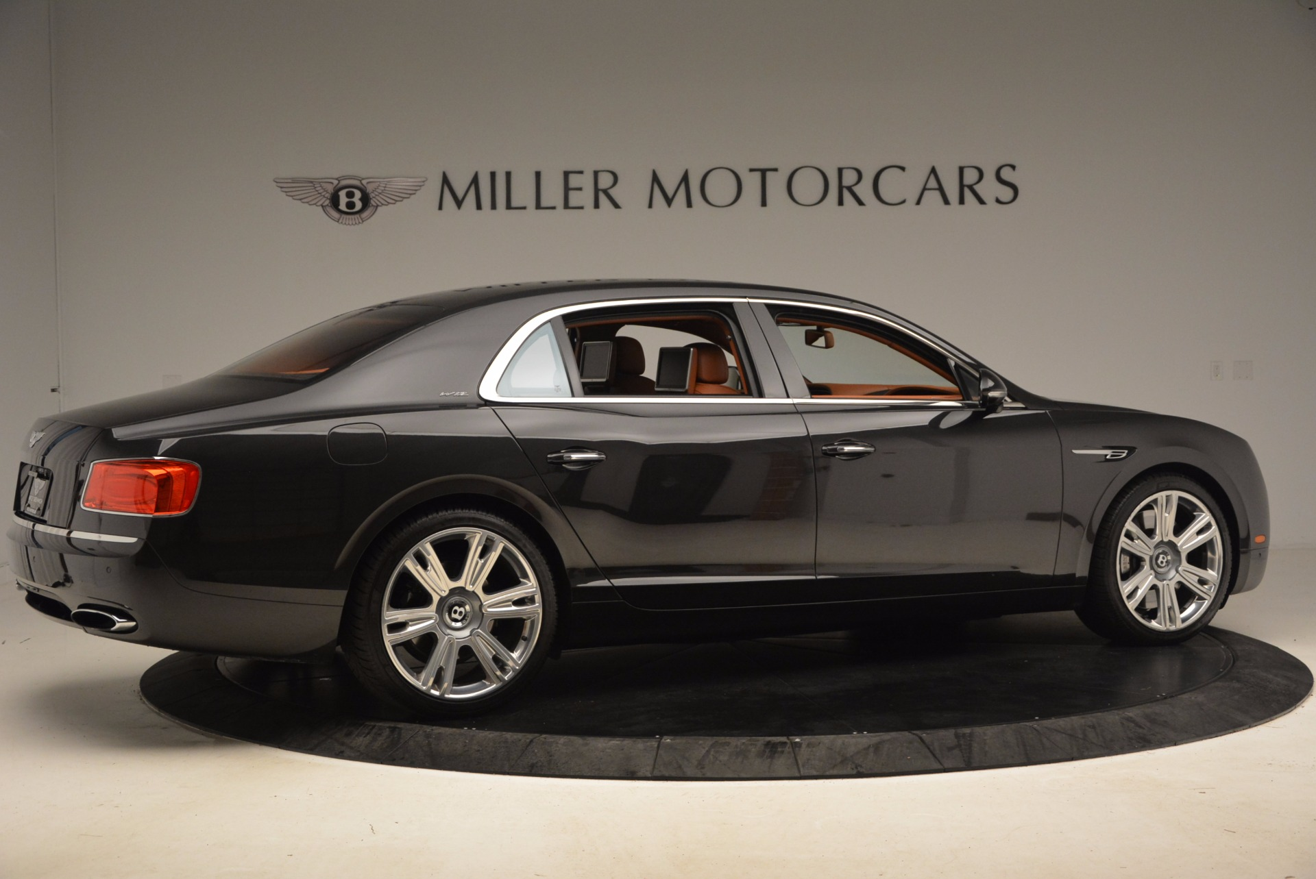Used 2014 Bentley Flying Spur W12 For Sale In Greenwich, CT. Alfa Romeo of Greenwich, 4359A 1598_p13