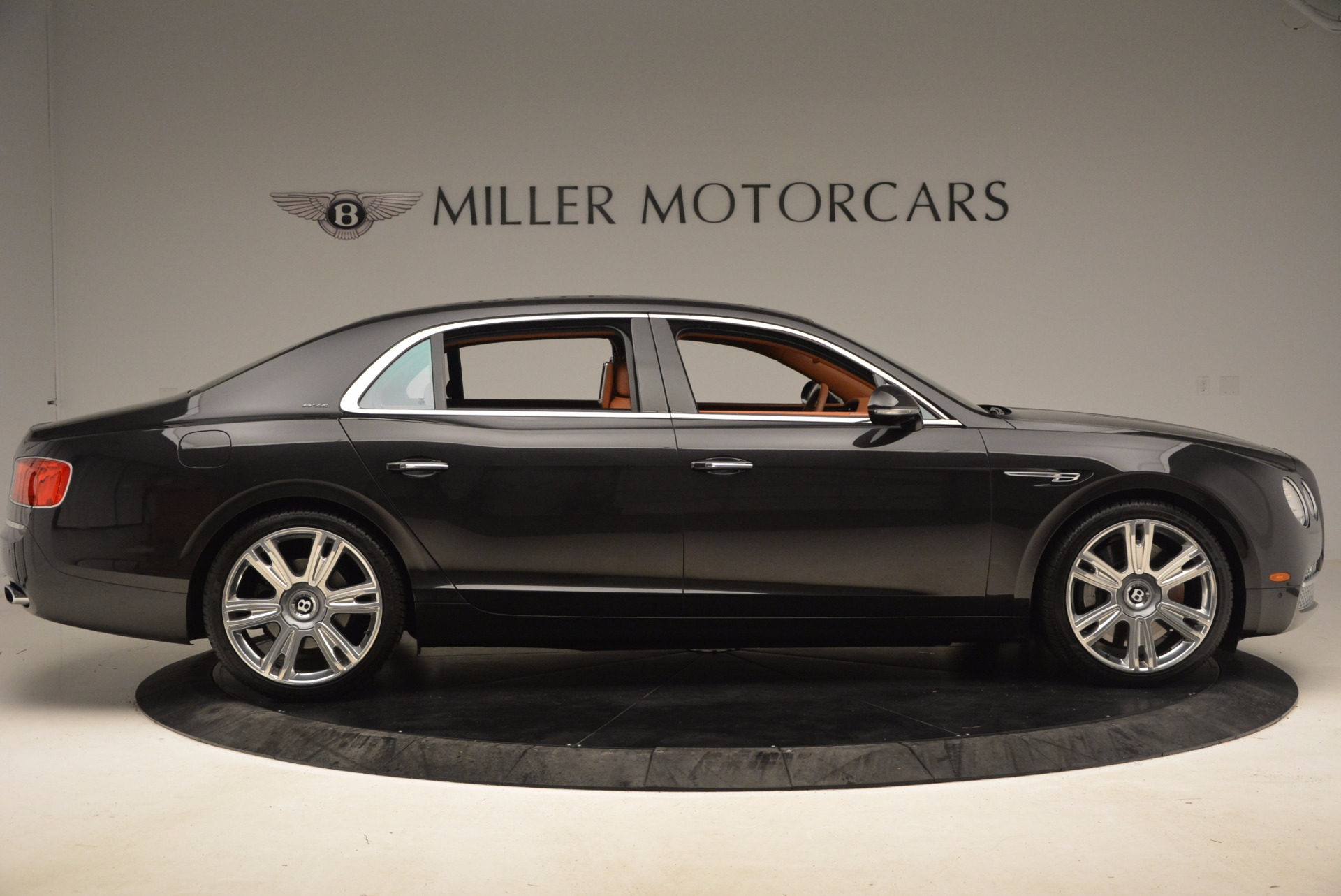 Used 2014 Bentley Flying Spur W12 For Sale In Greenwich, CT. Alfa Romeo of Greenwich, 4359A 1598_p14