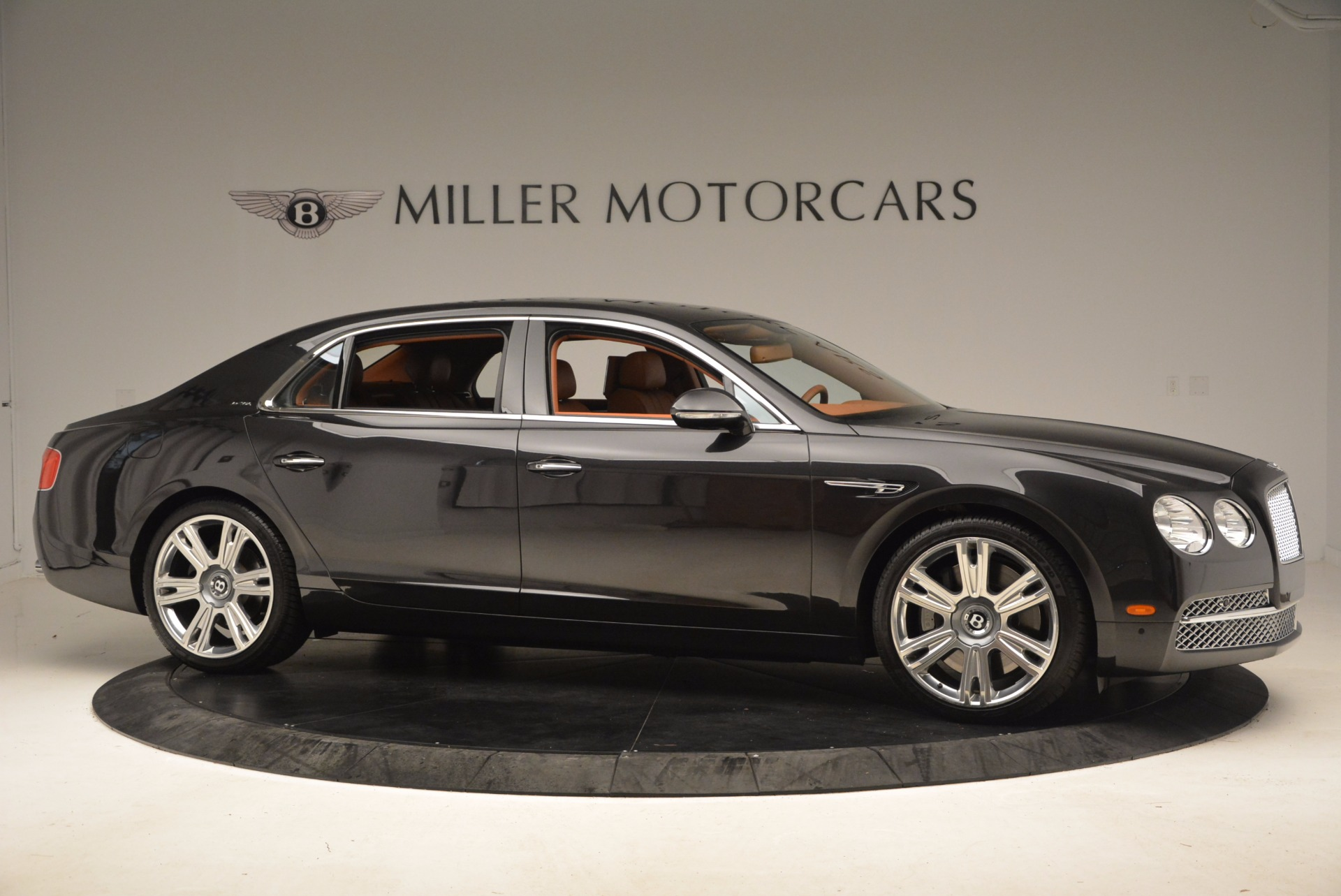 Used 2014 Bentley Flying Spur W12 For Sale In Greenwich, CT. Alfa Romeo of Greenwich, 4359A 1598_p15