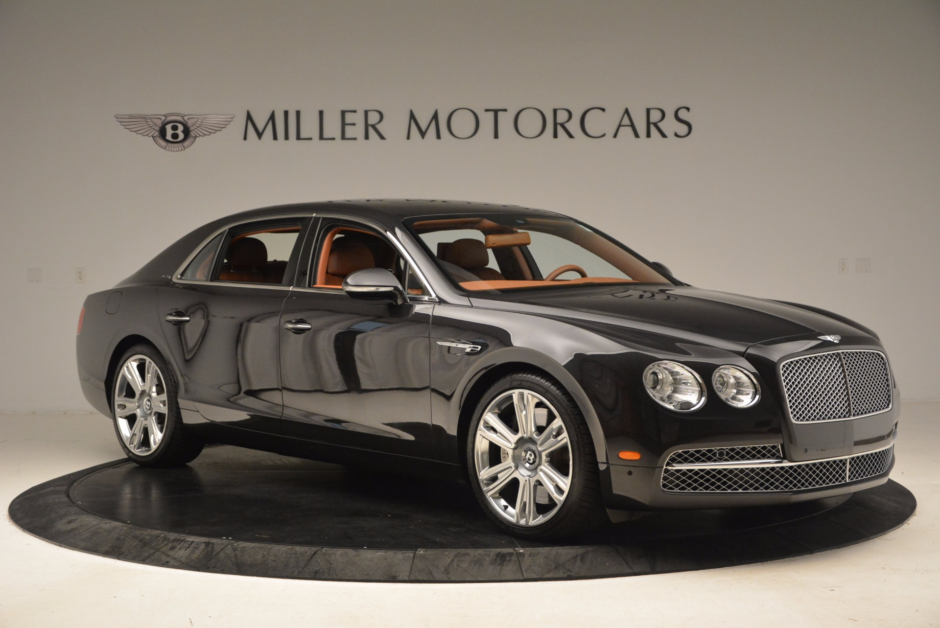 Used 2014 Bentley Flying Spur W12 For Sale In Greenwich, CT. Alfa Romeo of Greenwich, 4359A 1598_p16