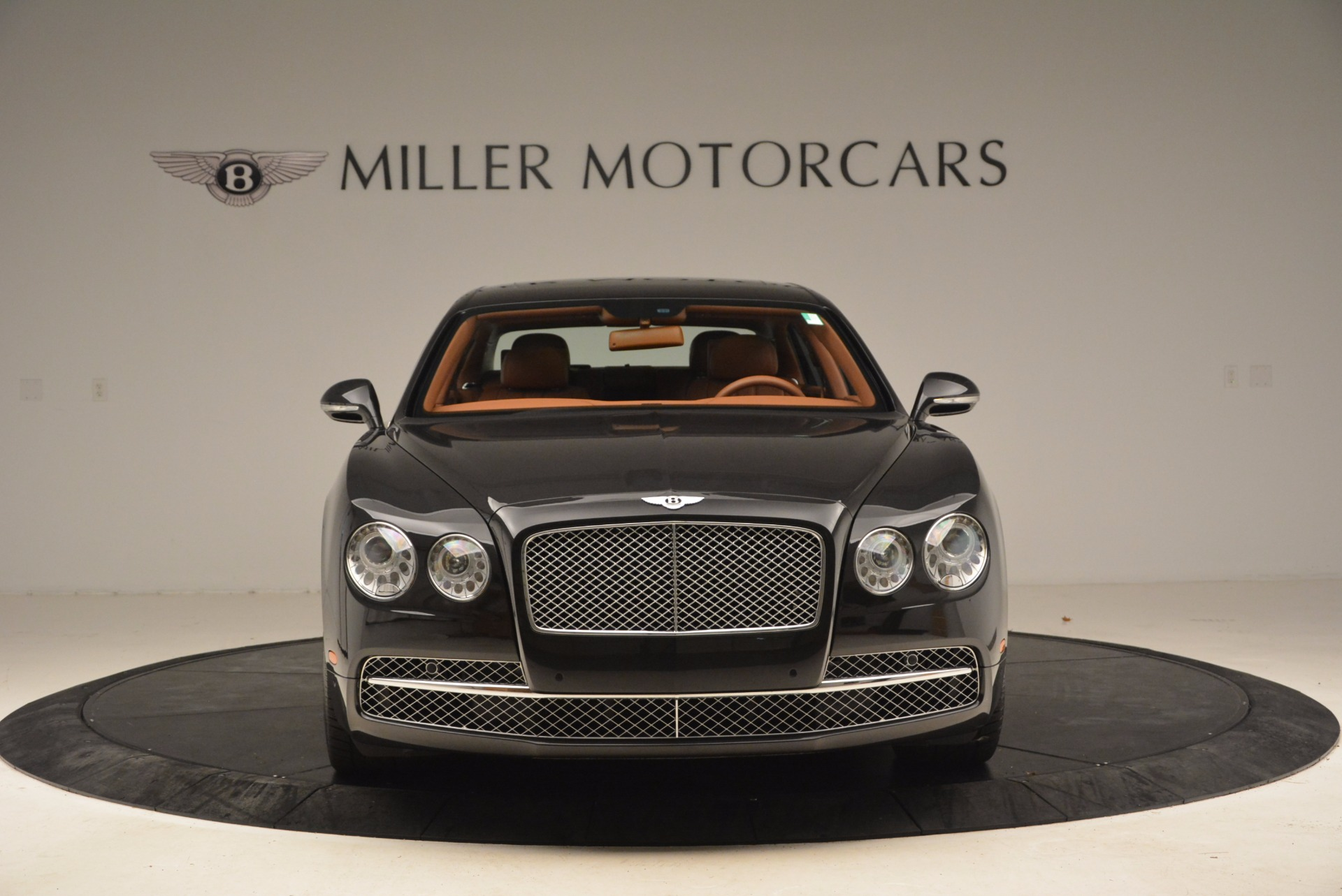 Used 2014 Bentley Flying Spur W12 For Sale In Greenwich, CT. Alfa Romeo of Greenwich, 4359A 1598_p17