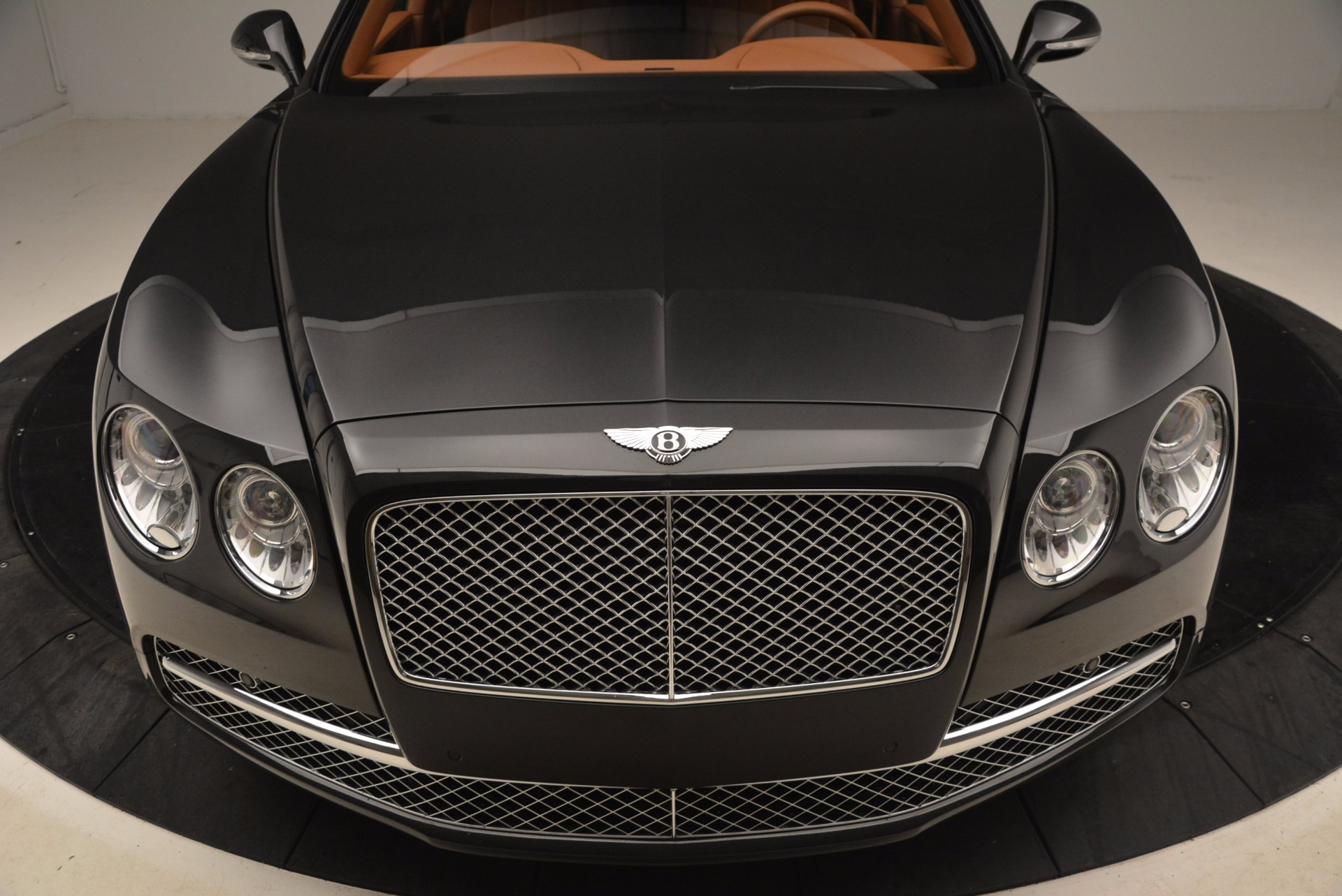 Used 2014 Bentley Flying Spur W12 For Sale In Greenwich, CT. Alfa Romeo of Greenwich, 4359A 1598_p18