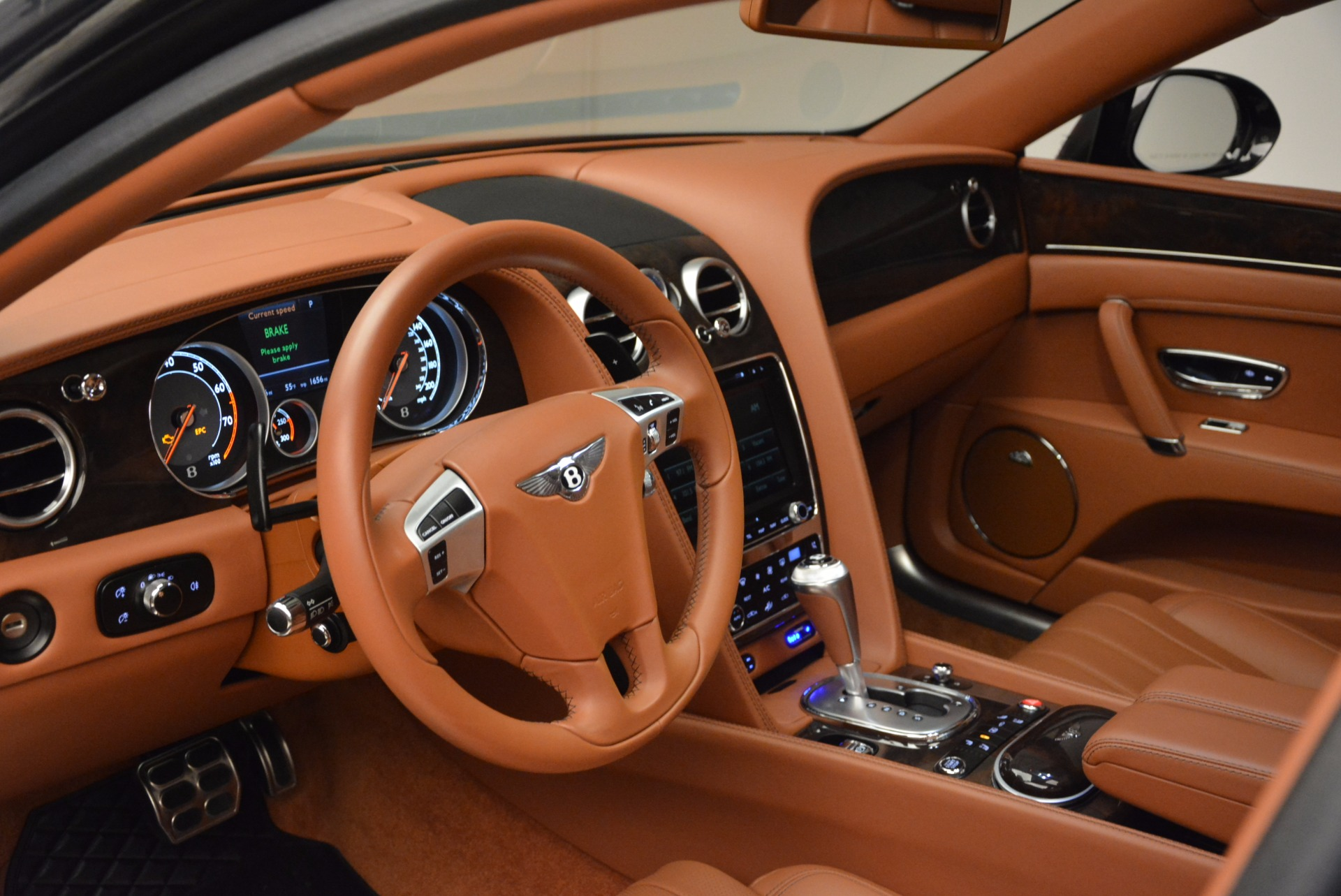 Used 2014 Bentley Flying Spur W12 For Sale In Greenwich, CT. Alfa Romeo of Greenwich, 4359A 1598_p29