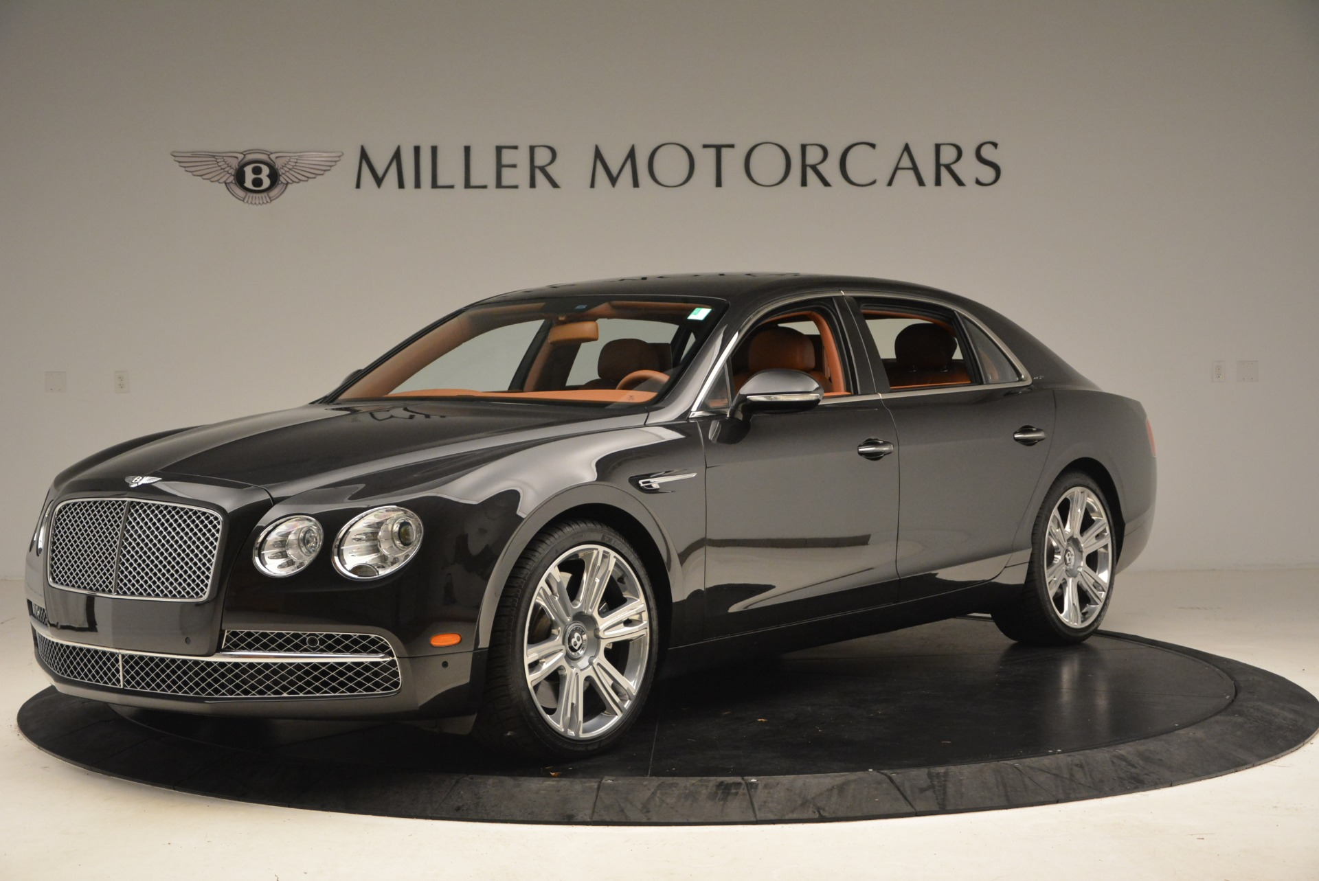 Used 2014 Bentley Flying Spur W12 For Sale In Greenwich, CT. Alfa Romeo of Greenwich, 4359A 1598_p2