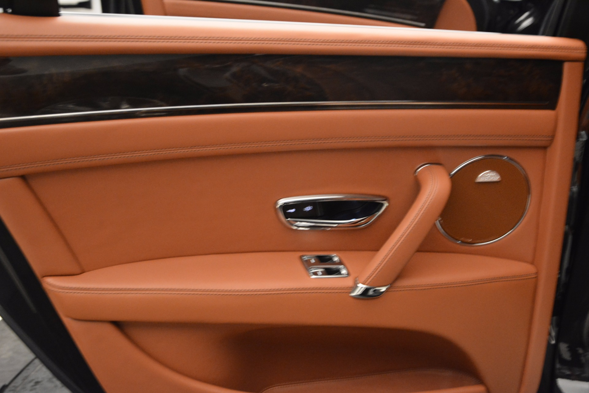 Used 2014 Bentley Flying Spur W12 For Sale In Greenwich, CT. Alfa Romeo of Greenwich, 4359A 1598_p31