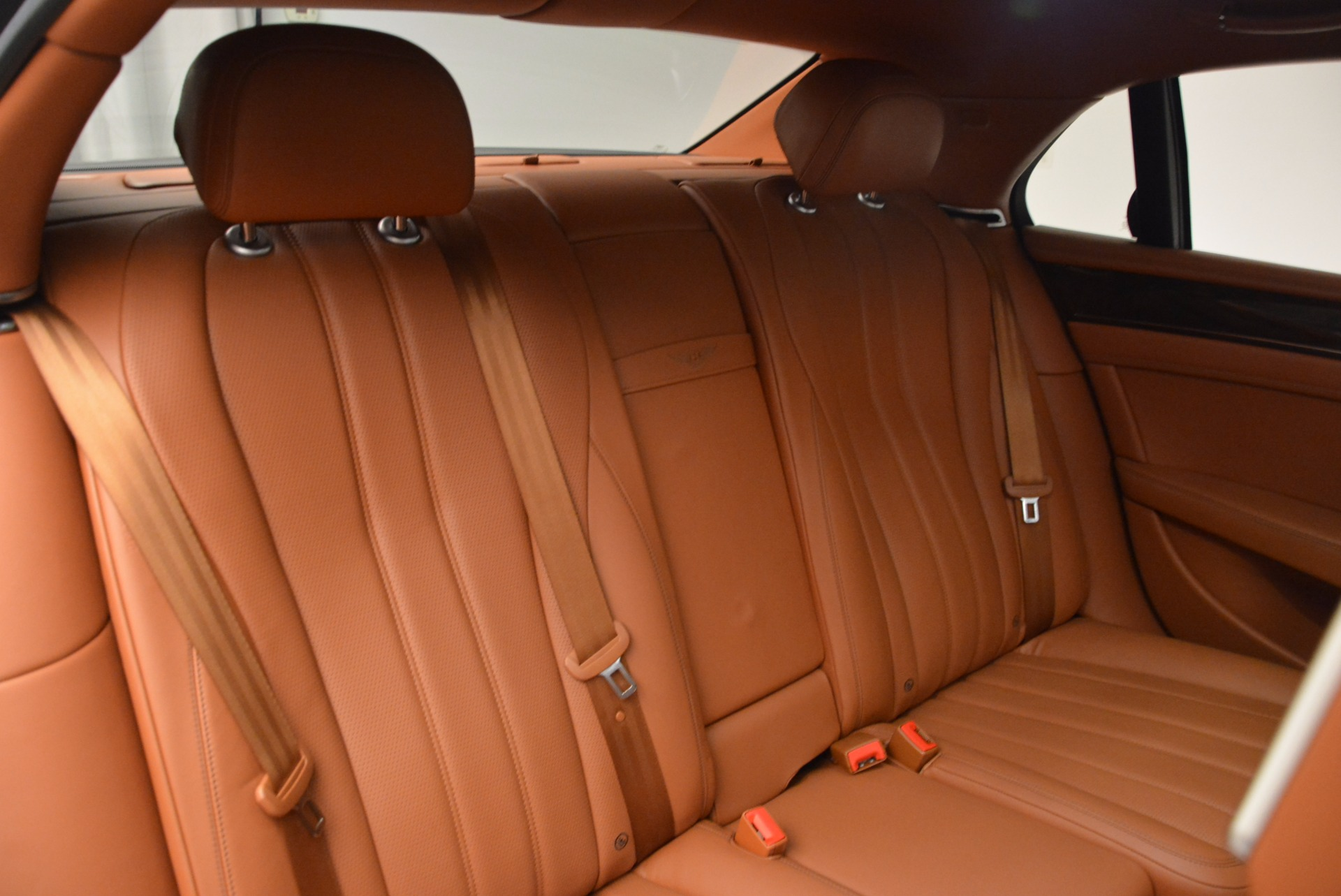 Used 2014 Bentley Flying Spur W12 For Sale In Greenwich, CT. Alfa Romeo of Greenwich, 4359A 1598_p37