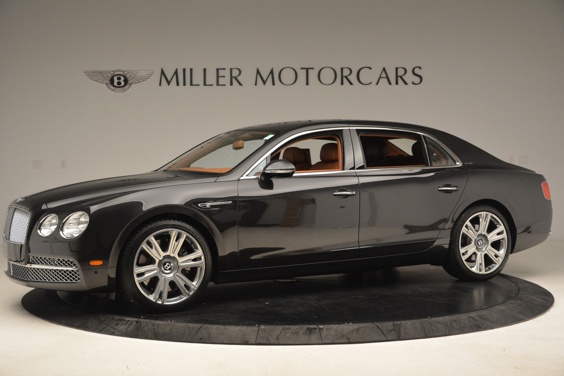 Used 2014 Bentley Flying Spur W12 For Sale In Greenwich, CT. Alfa Romeo of Greenwich, 4359A 1598_p3