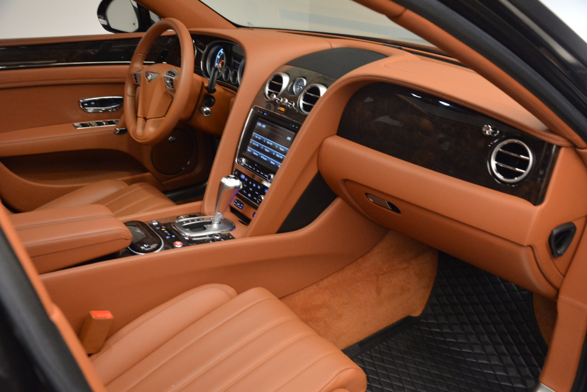 Used 2014 Bentley Flying Spur W12 For Sale In Greenwich, CT. Alfa Romeo of Greenwich, 4359A 1598_p40