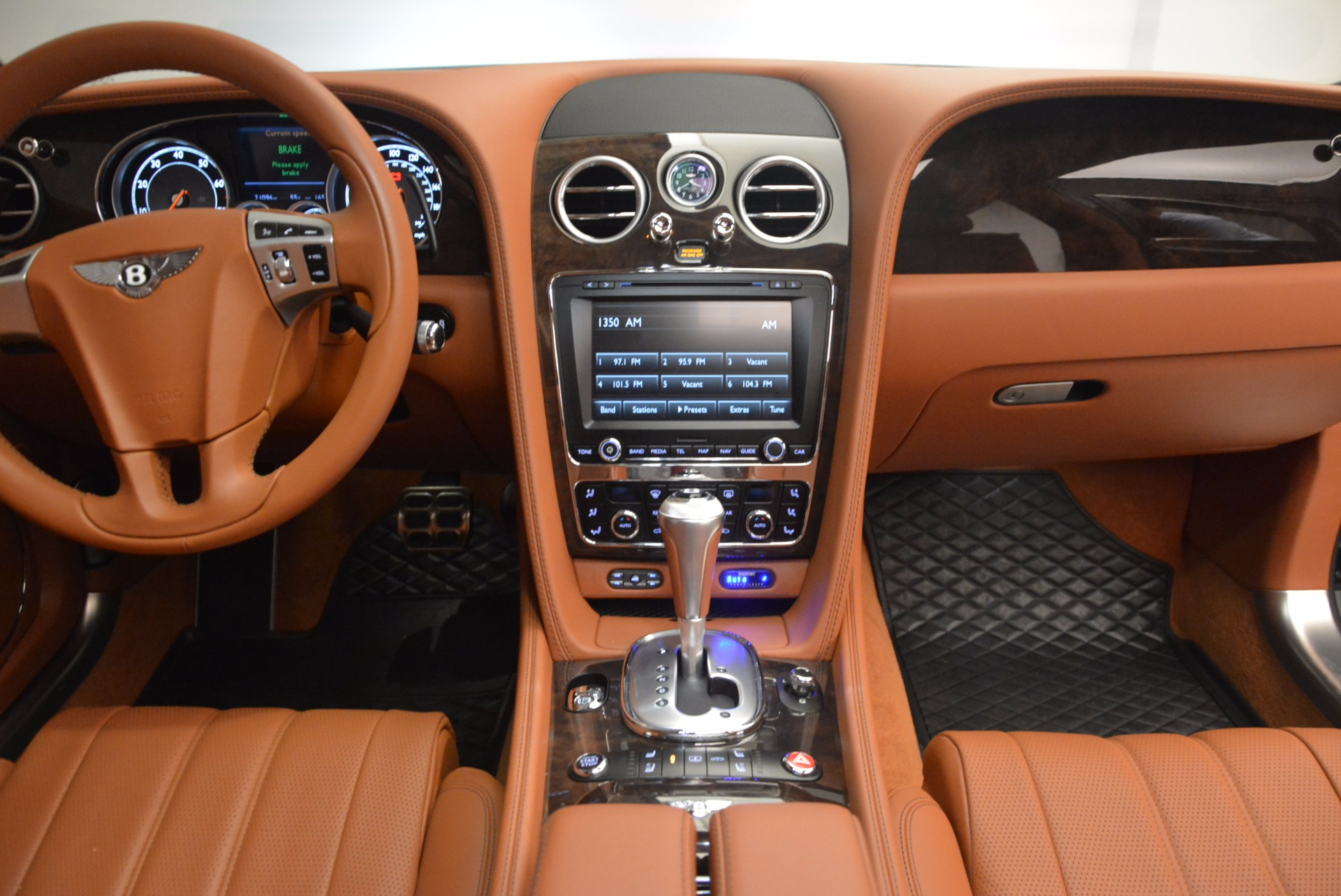 Used 2014 Bentley Flying Spur W12 For Sale In Greenwich, CT. Alfa Romeo of Greenwich, 4359A 1598_p43