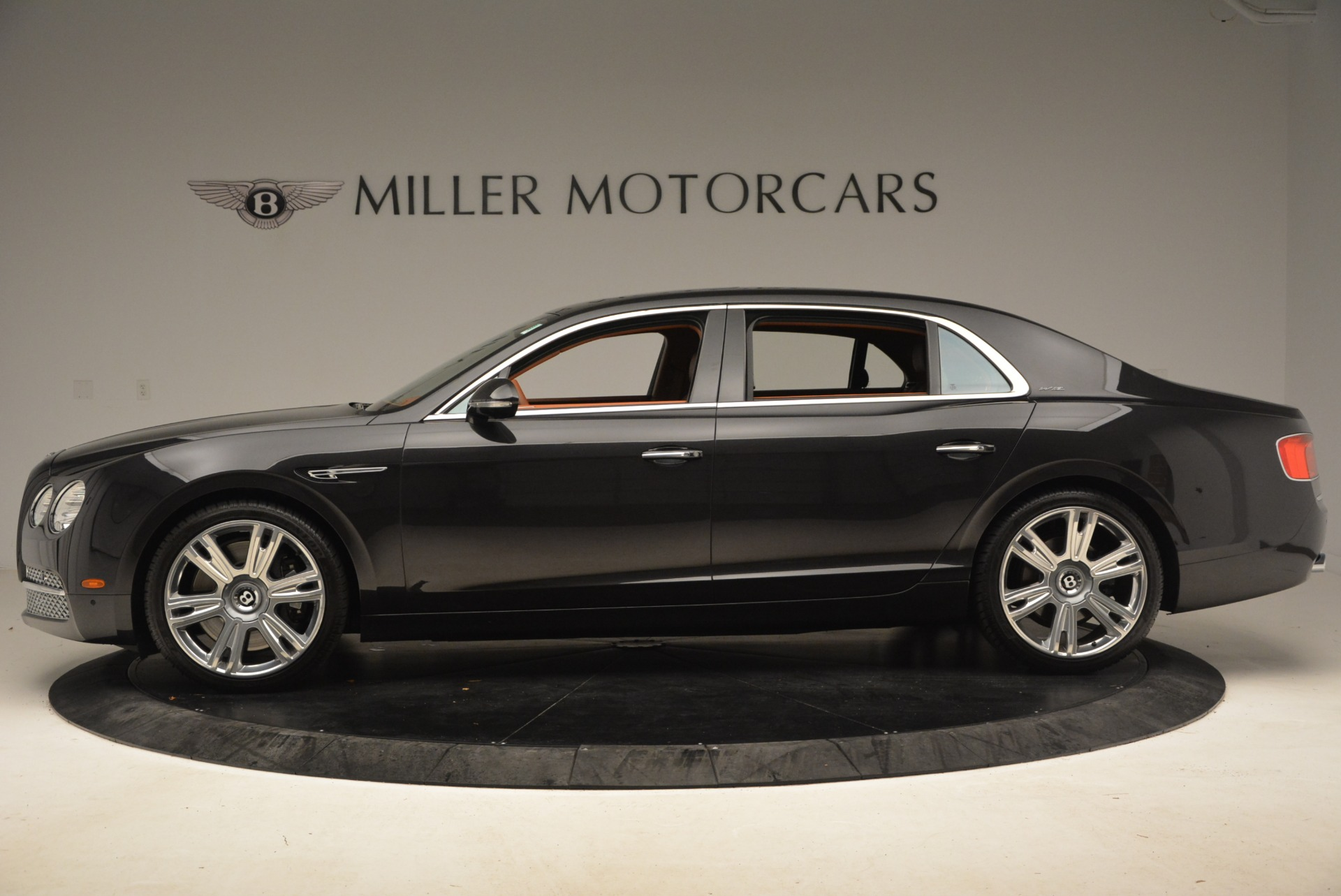 Used 2014 Bentley Flying Spur W12 For Sale In Greenwich, CT. Alfa Romeo of Greenwich, 4359A 1598_p4