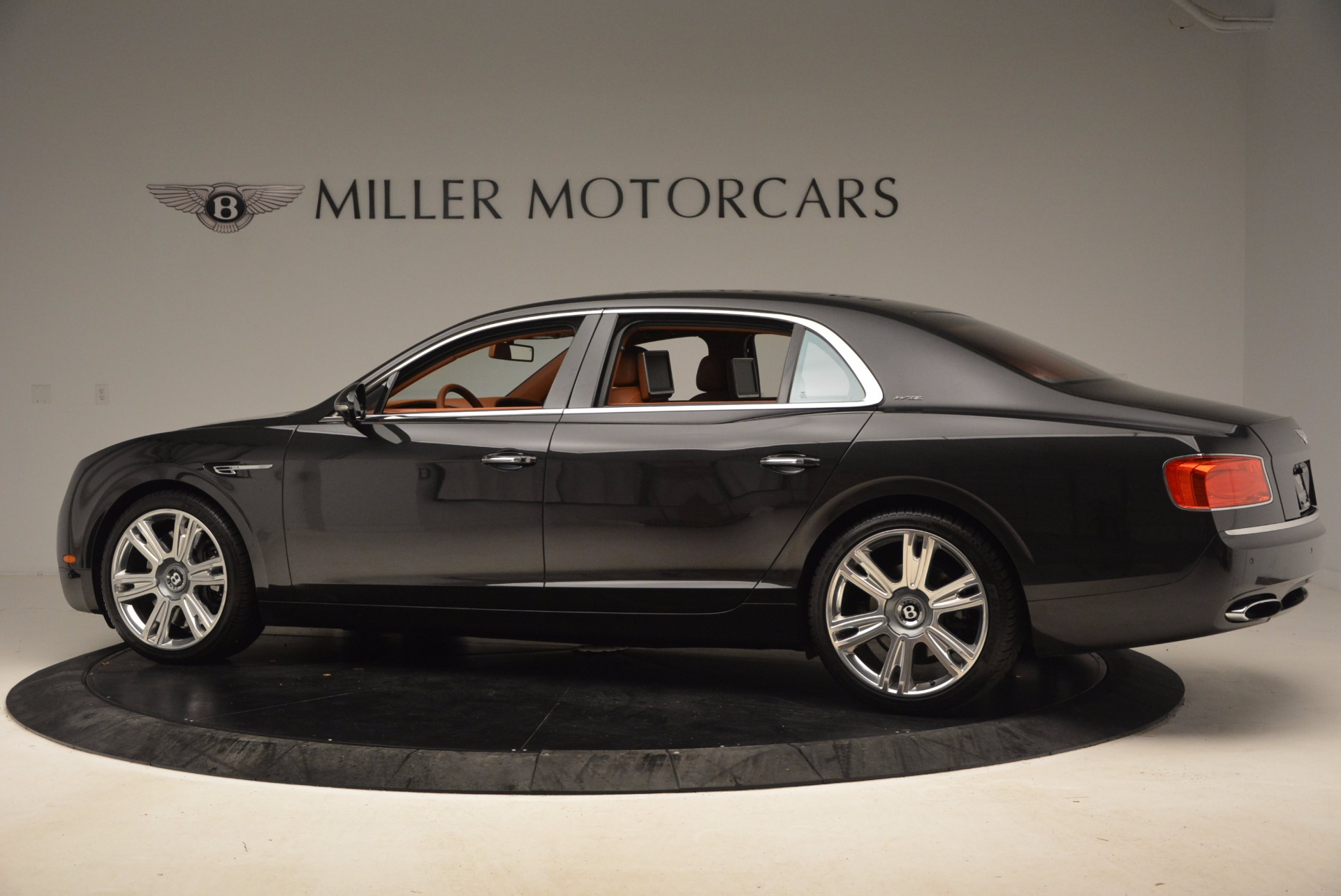 Used 2014 Bentley Flying Spur W12 For Sale In Greenwich, CT. Alfa Romeo of Greenwich, 4359A 1598_p5