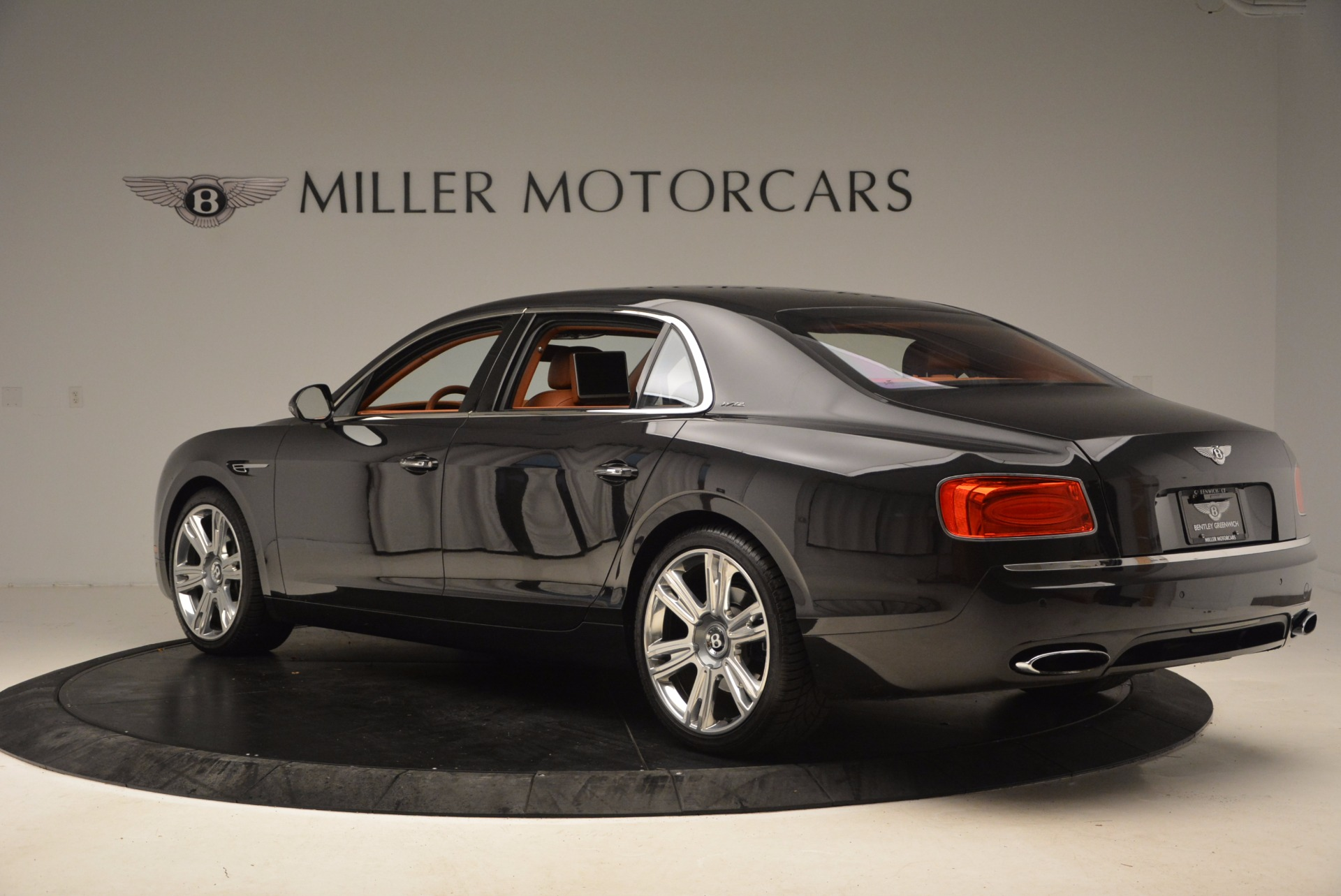 Used 2014 Bentley Flying Spur W12 For Sale In Greenwich, CT. Alfa Romeo of Greenwich, 4359A 1598_p6
