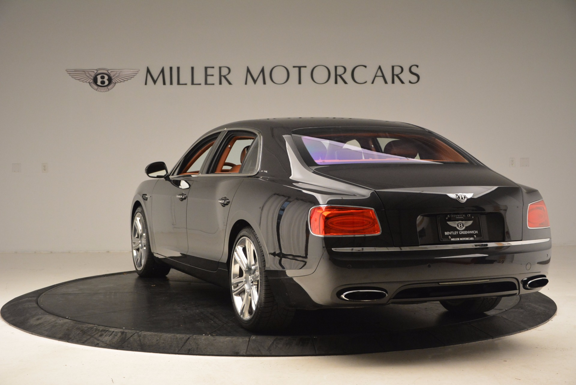 Used 2014 Bentley Flying Spur W12 For Sale In Greenwich, CT. Alfa Romeo of Greenwich, 4359A 1598_p7