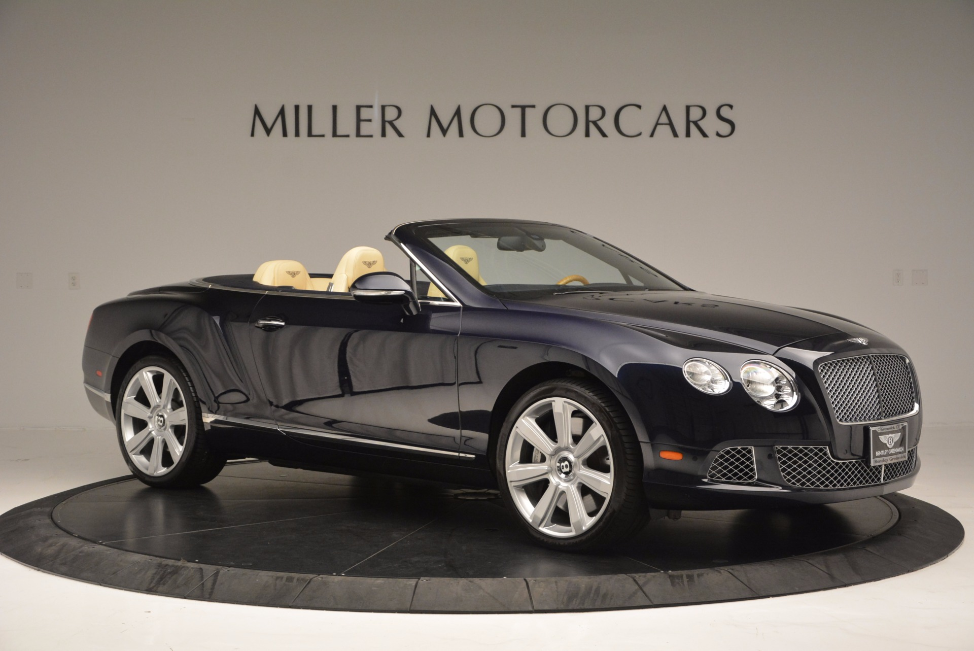 Used 2012 Bentley Continental GTC  For Sale In Greenwich, CT. Alfa Romeo of Greenwich, 7010 16_p10