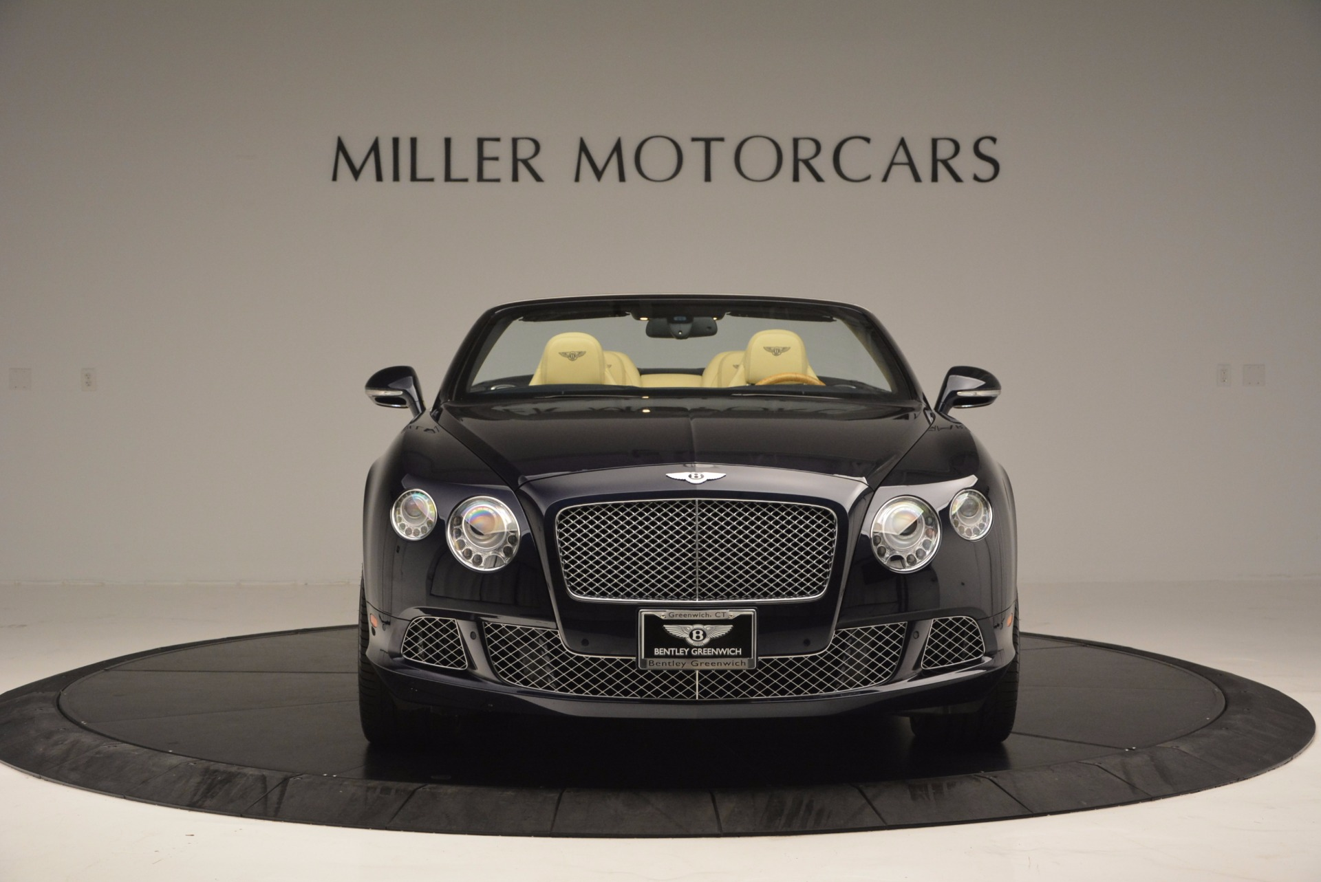 Used 2012 Bentley Continental GTC  For Sale In Greenwich, CT. Alfa Romeo of Greenwich, 7010 16_p12