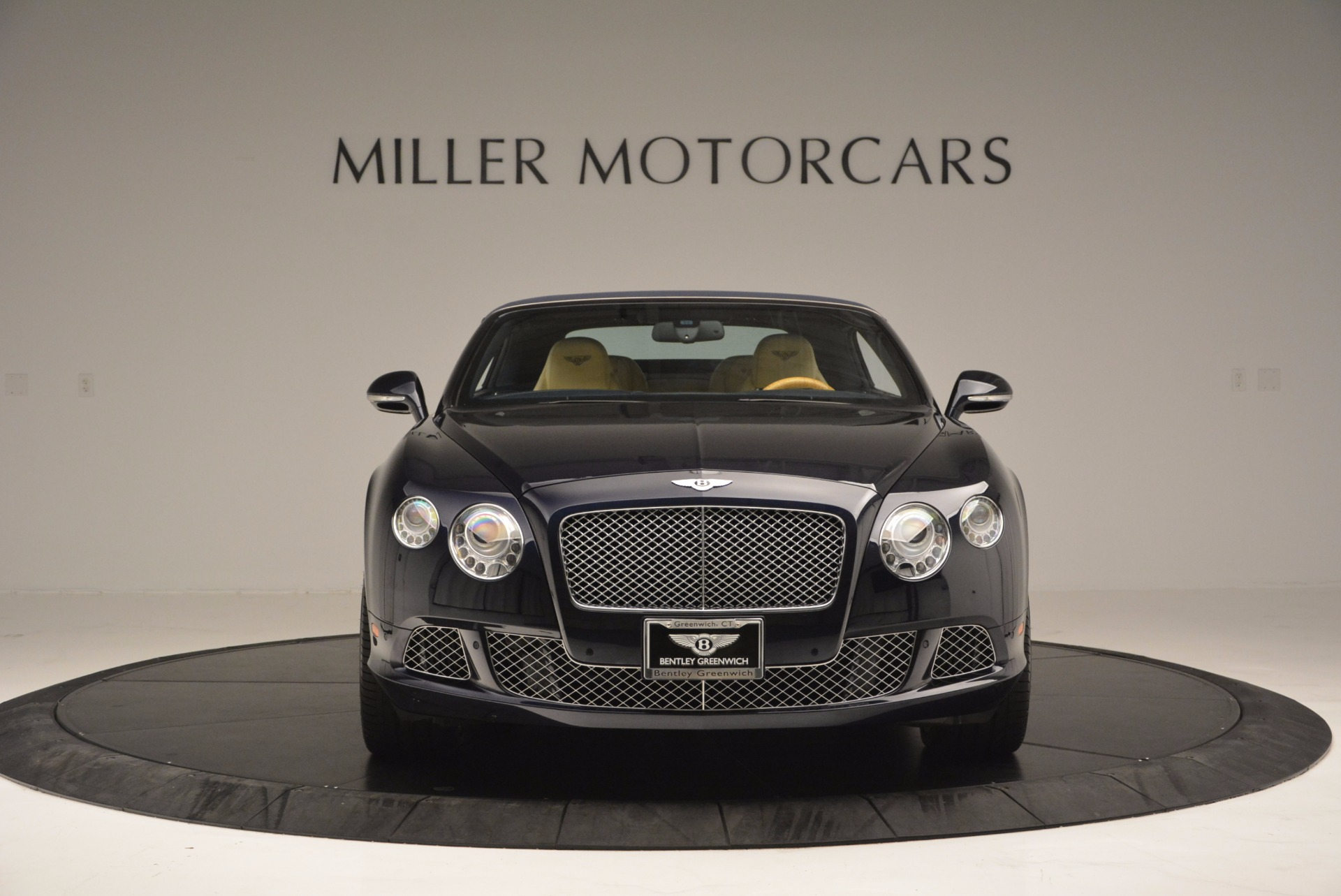 Used 2012 Bentley Continental GTC  For Sale In Greenwich, CT. Alfa Romeo of Greenwich, 7010 16_p13
