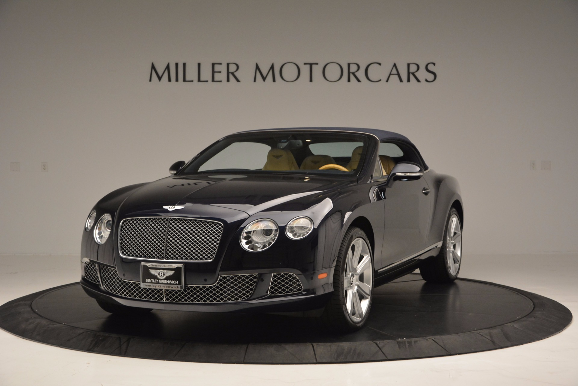 Used 2012 Bentley Continental GTC  For Sale In Greenwich, CT. Alfa Romeo of Greenwich, 7010 16_p14