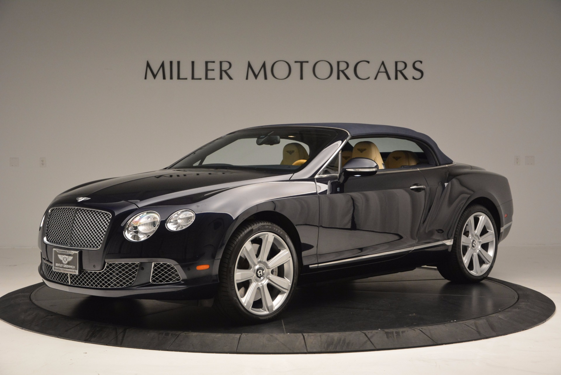 Used 2012 Bentley Continental GTC  For Sale In Greenwich, CT. Alfa Romeo of Greenwich, 7010 16_p15