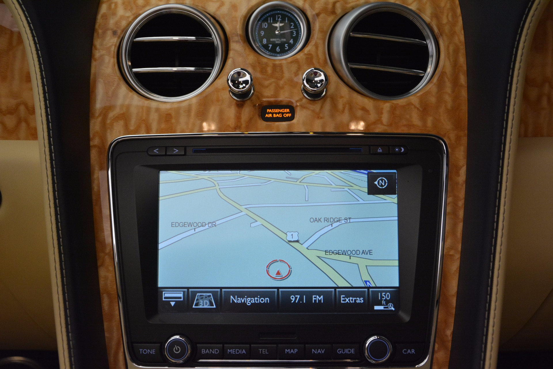 Used 2012 Bentley Continental GTC  For Sale In Greenwich, CT. Alfa Romeo of Greenwich, 7010 16_p41