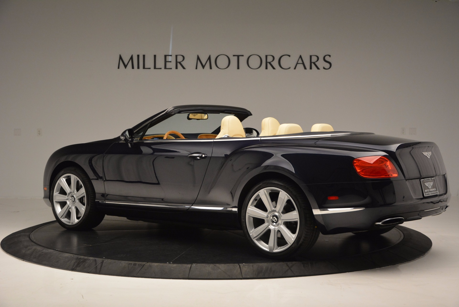 Used 2012 Bentley Continental GTC  For Sale In Greenwich, CT. Alfa Romeo of Greenwich, 7010 16_p4