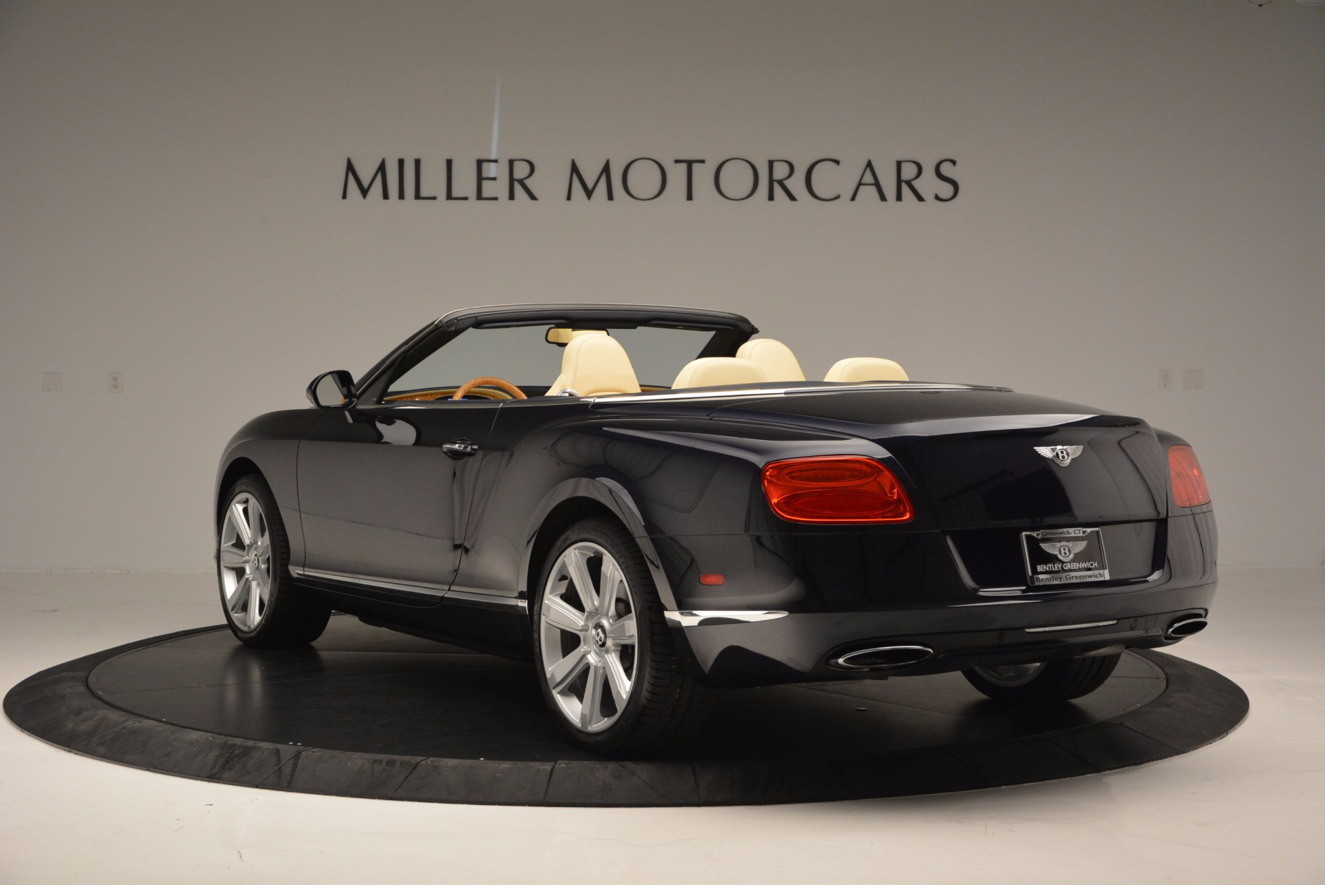 Used 2012 Bentley Continental GTC  For Sale In Greenwich, CT. Alfa Romeo of Greenwich, 7010 16_p5
