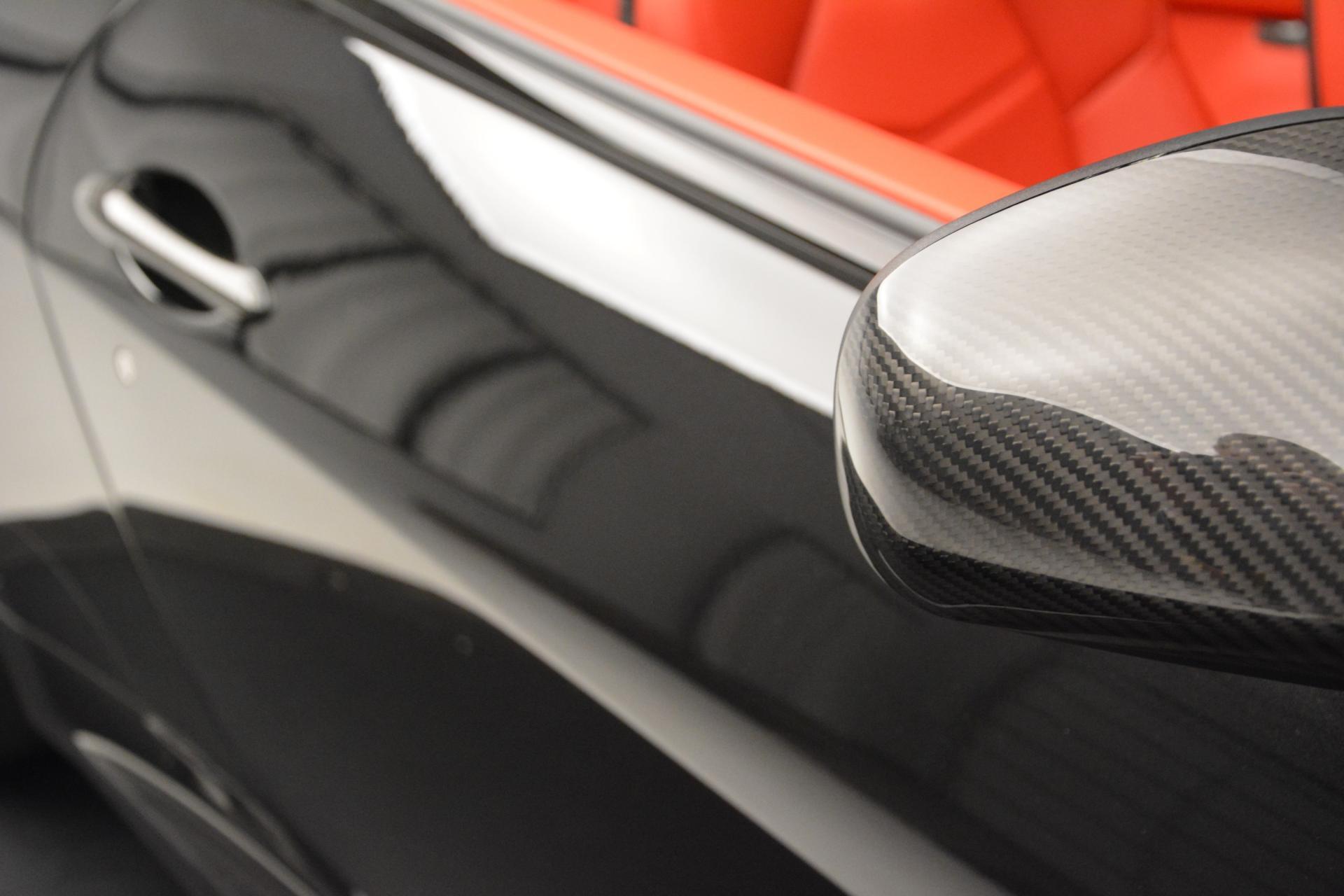 New 2016 Maserati GranTurismo Convertible MC For Sale In Greenwich, CT. Alfa Romeo of Greenwich, M1458 160_p31