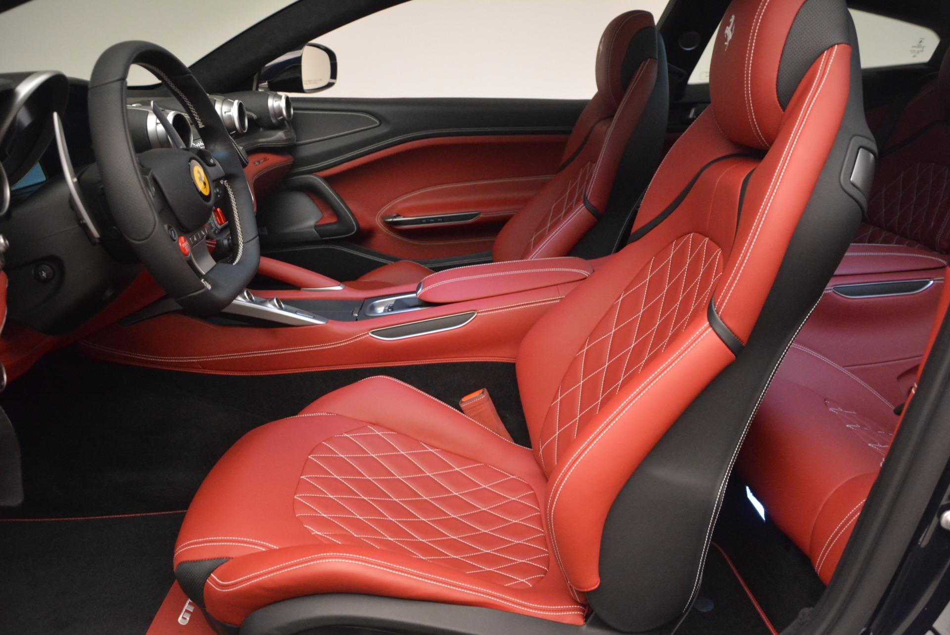 Used 2017 Ferrari GTC4Lusso  For Sale In Greenwich, CT. Alfa Romeo of Greenwich, 4422 1601_p14