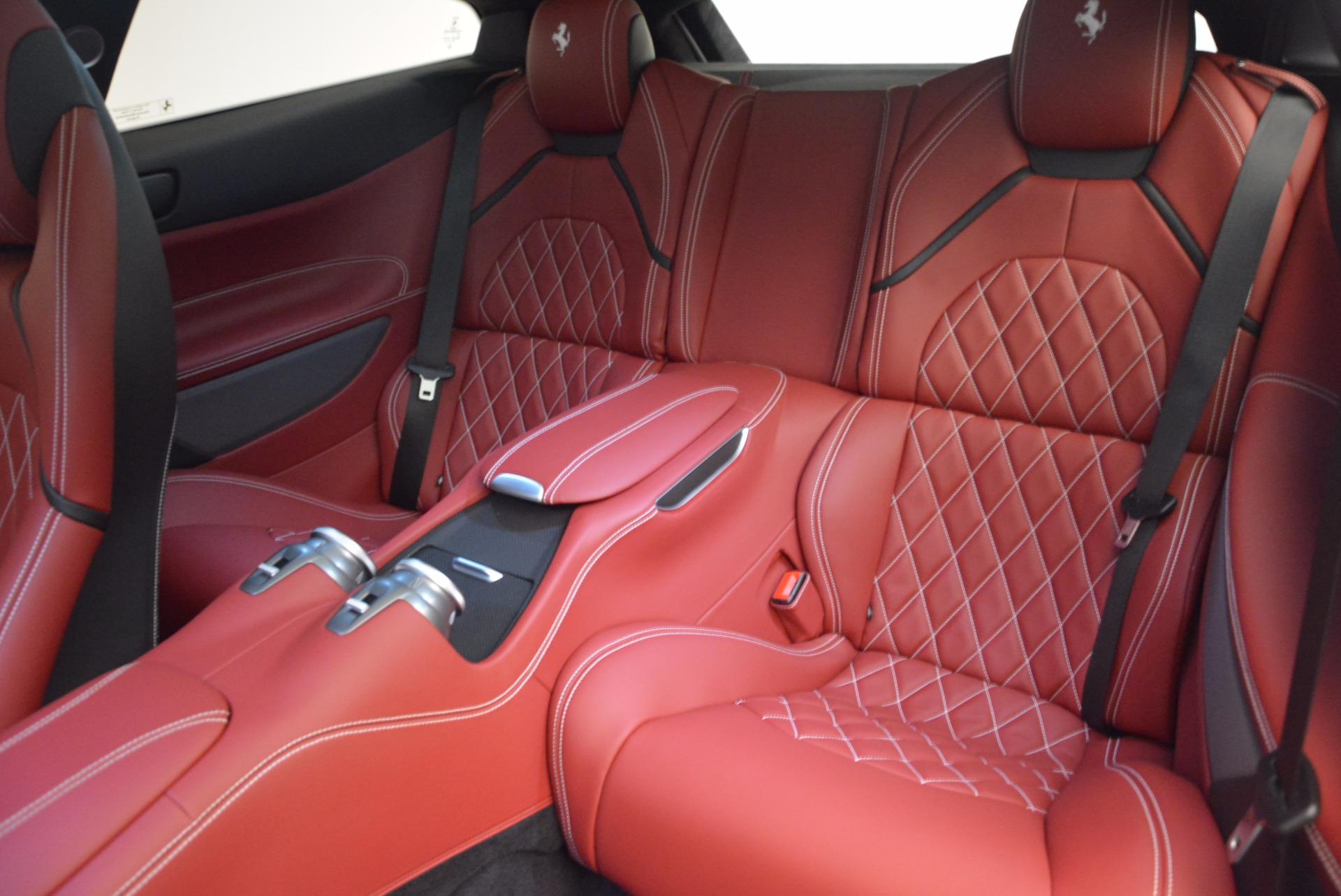 Used 2017 Ferrari GTC4Lusso  For Sale In Greenwich, CT. Alfa Romeo of Greenwich, 4422 1601_p17