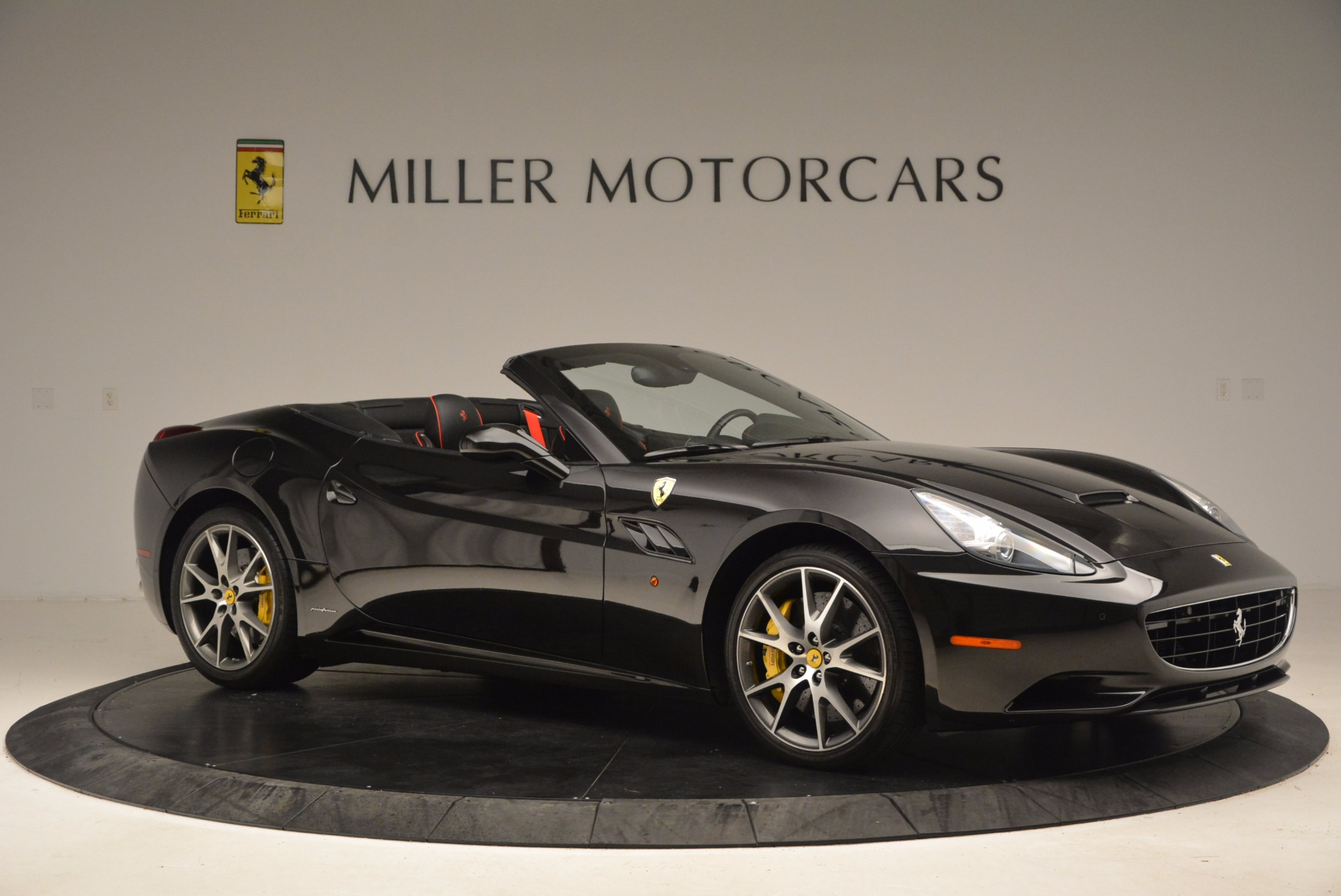 Used 2013 Ferrari California  For Sale In Greenwich, CT. Alfa Romeo of Greenwich, 4416 1603_p10