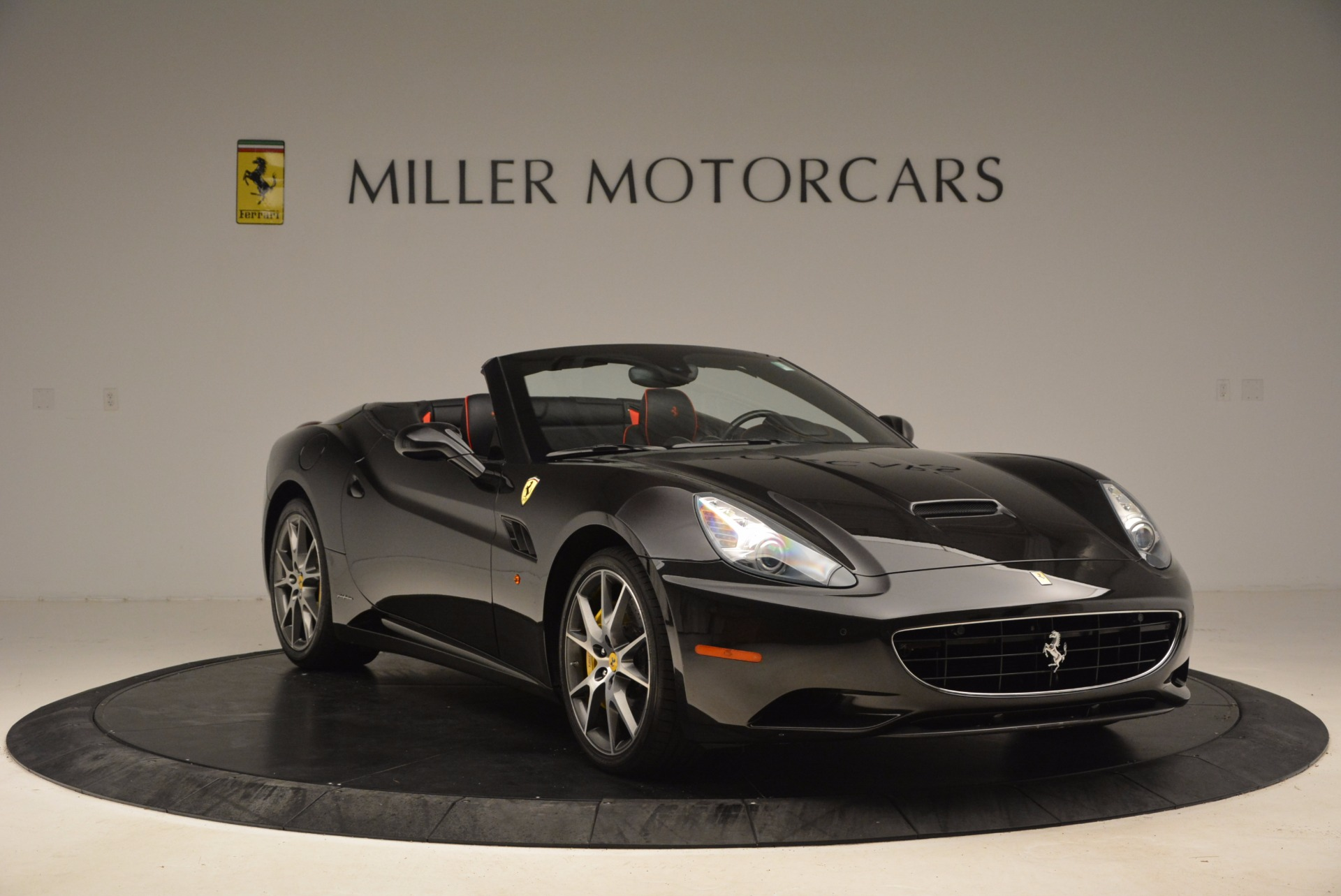 Used 2013 Ferrari California  For Sale In Greenwich, CT. Alfa Romeo of Greenwich, 4416 1603_p11