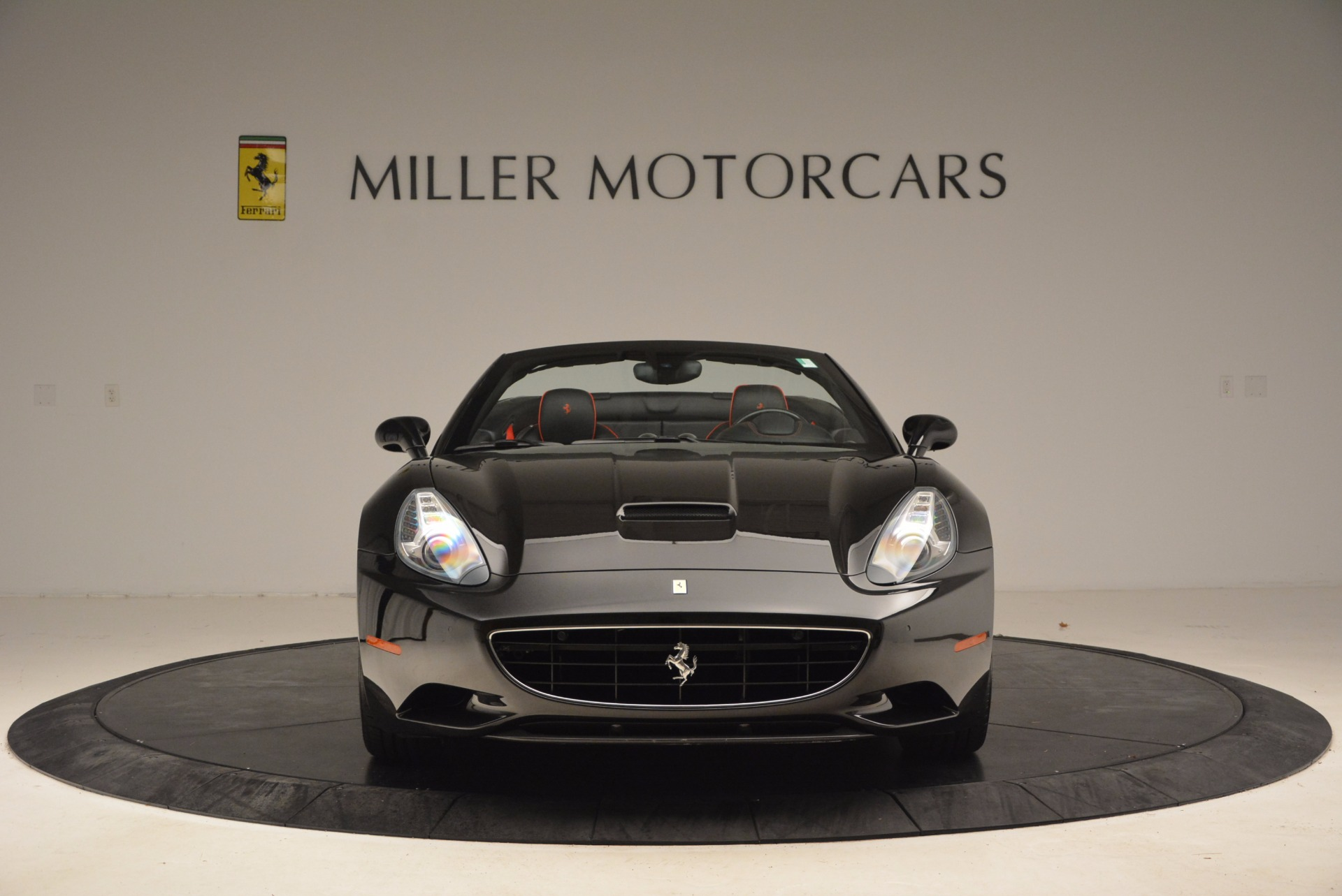 Used 2013 Ferrari California  For Sale In Greenwich, CT. Alfa Romeo of Greenwich, 4416 1603_p12