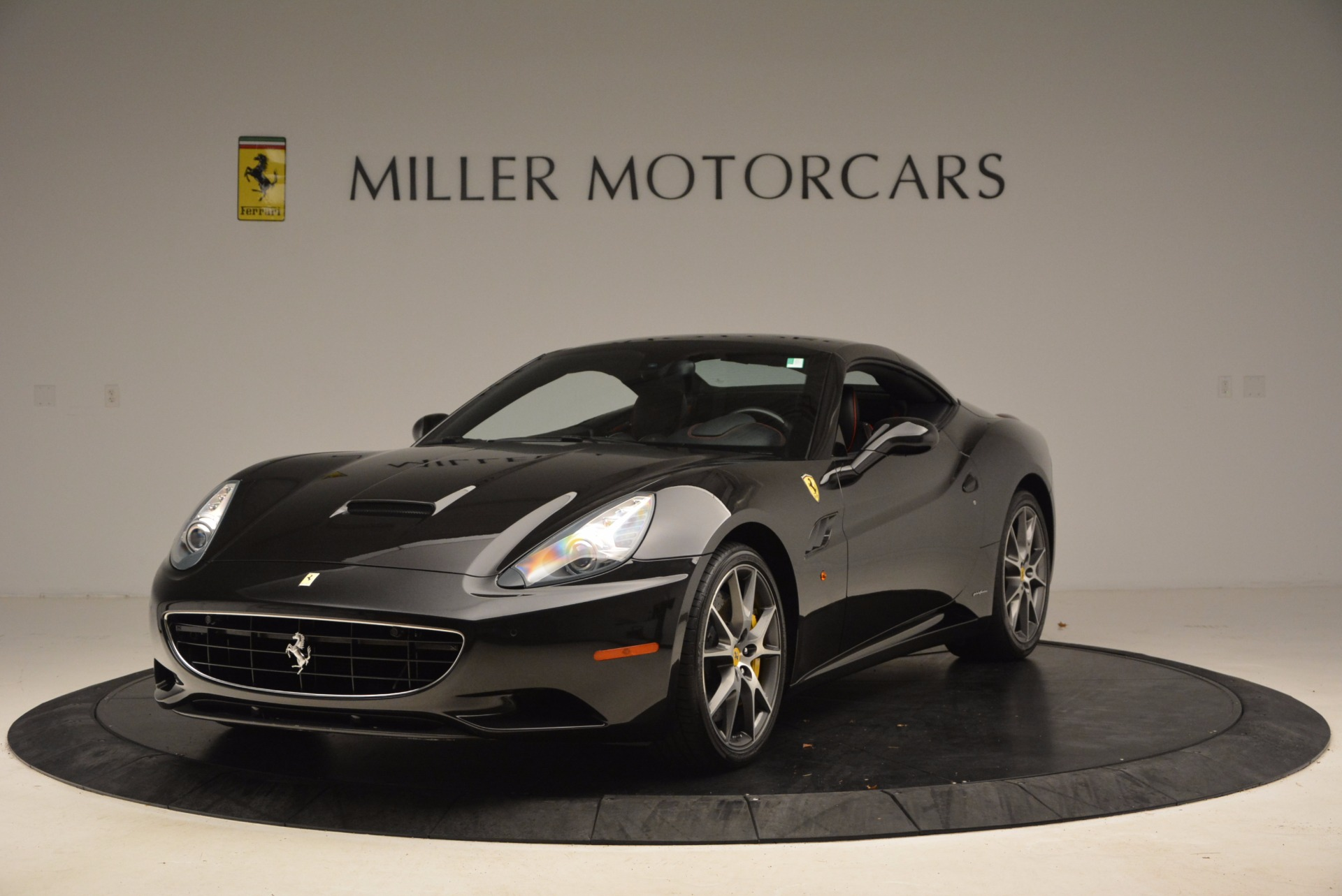 Used 2013 Ferrari California  For Sale In Greenwich, CT. Alfa Romeo of Greenwich, 4416 1603_p13