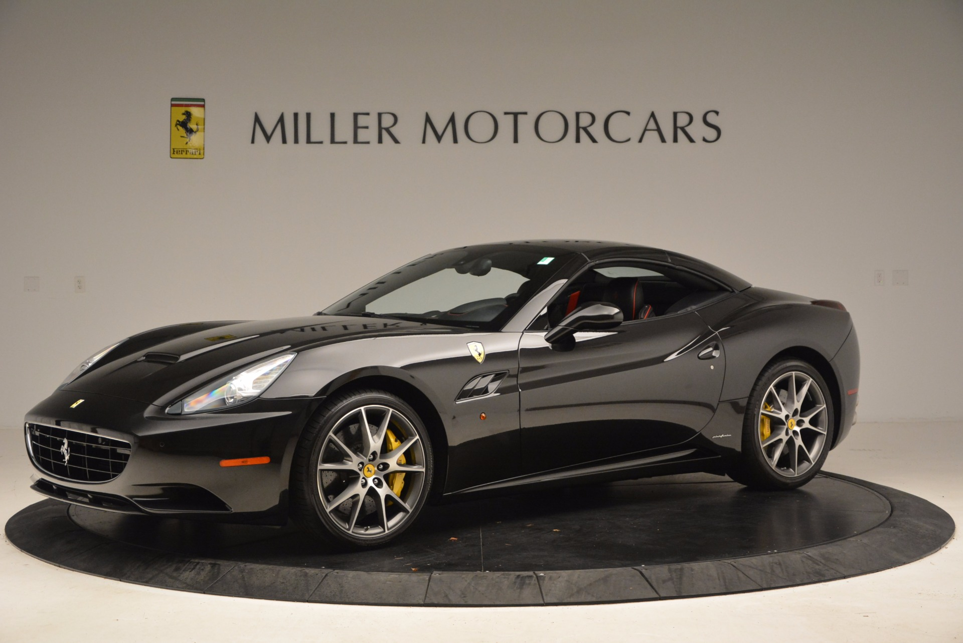 Used 2013 Ferrari California  For Sale In Greenwich, CT. Alfa Romeo of Greenwich, 4416 1603_p14