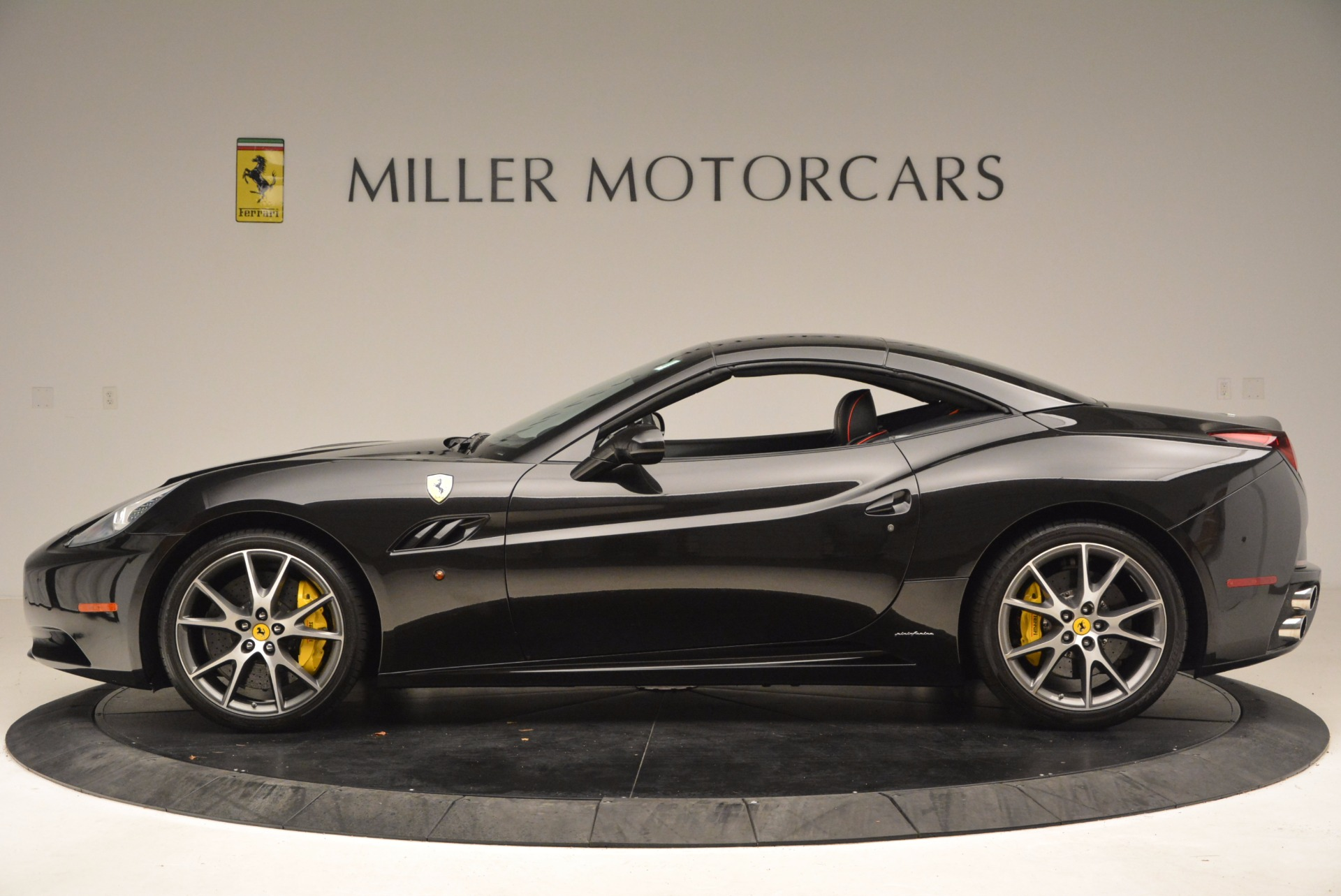 Used 2013 Ferrari California  For Sale In Greenwich, CT. Alfa Romeo of Greenwich, 4416 1603_p15