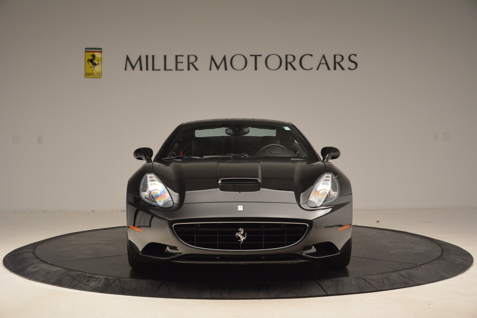 Used 2013 Ferrari California  For Sale In Greenwich, CT. Alfa Romeo of Greenwich, 4416 1603_p24
