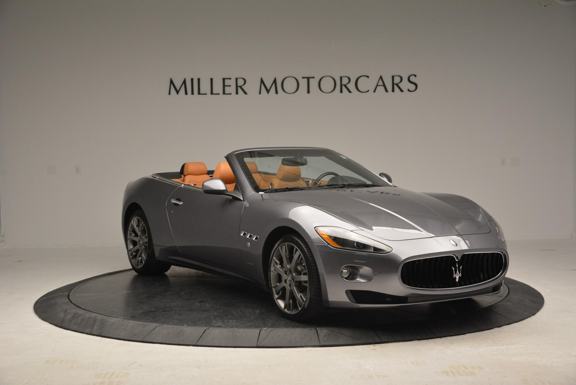 Used 2012 Maserati GranTurismo  For Sale In Greenwich, CT. Alfa Romeo of Greenwich, W261A 161_p11