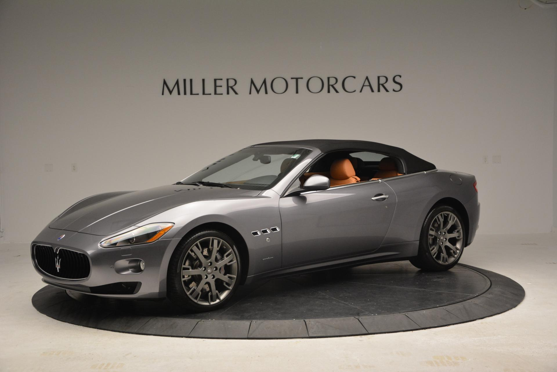 Used 2012 Maserati GranTurismo  For Sale In Greenwich, CT. Alfa Romeo of Greenwich, W261A 161_p14