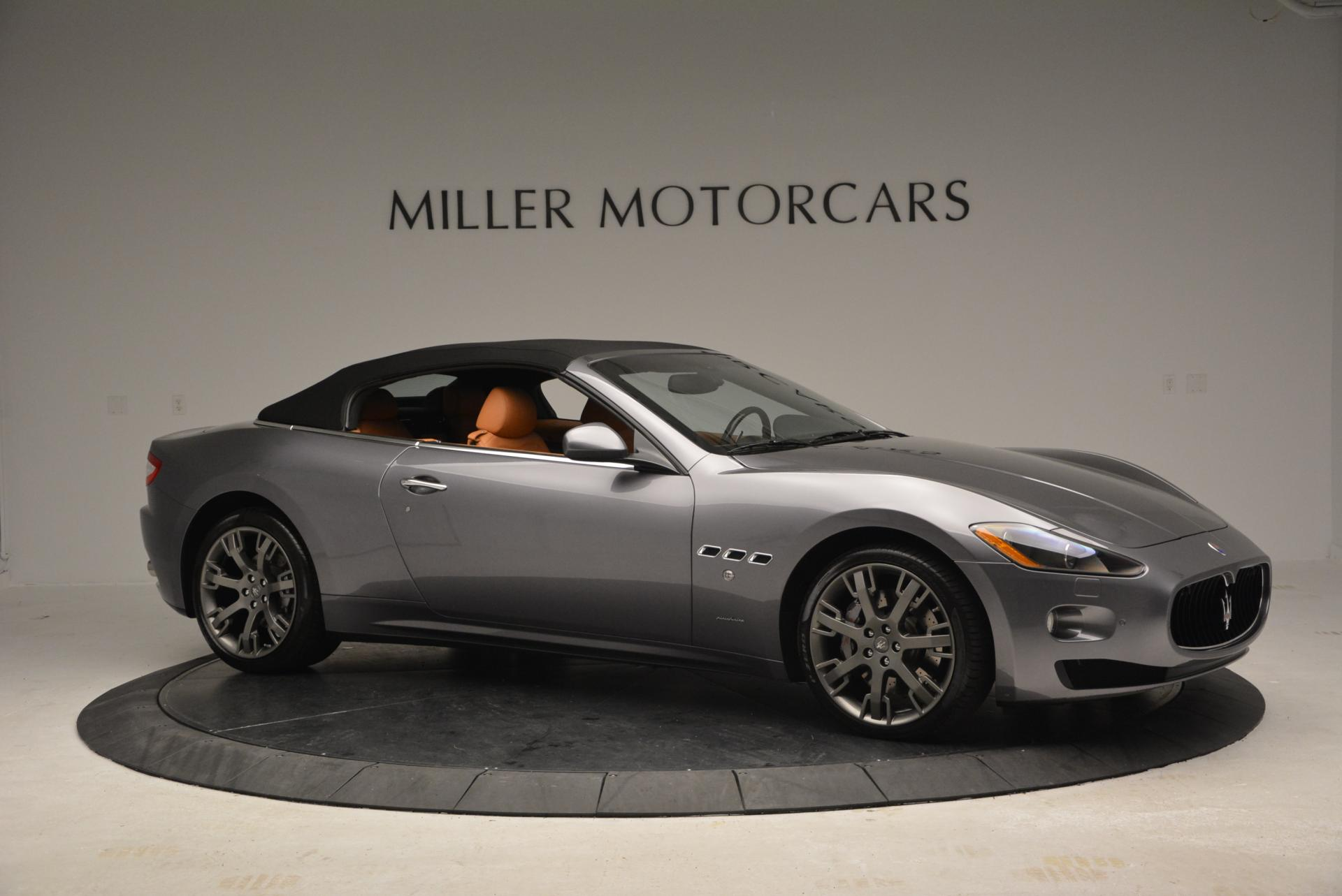Used 2012 Maserati GranTurismo  For Sale In Greenwich, CT. Alfa Romeo of Greenwich, W261A 161_p17