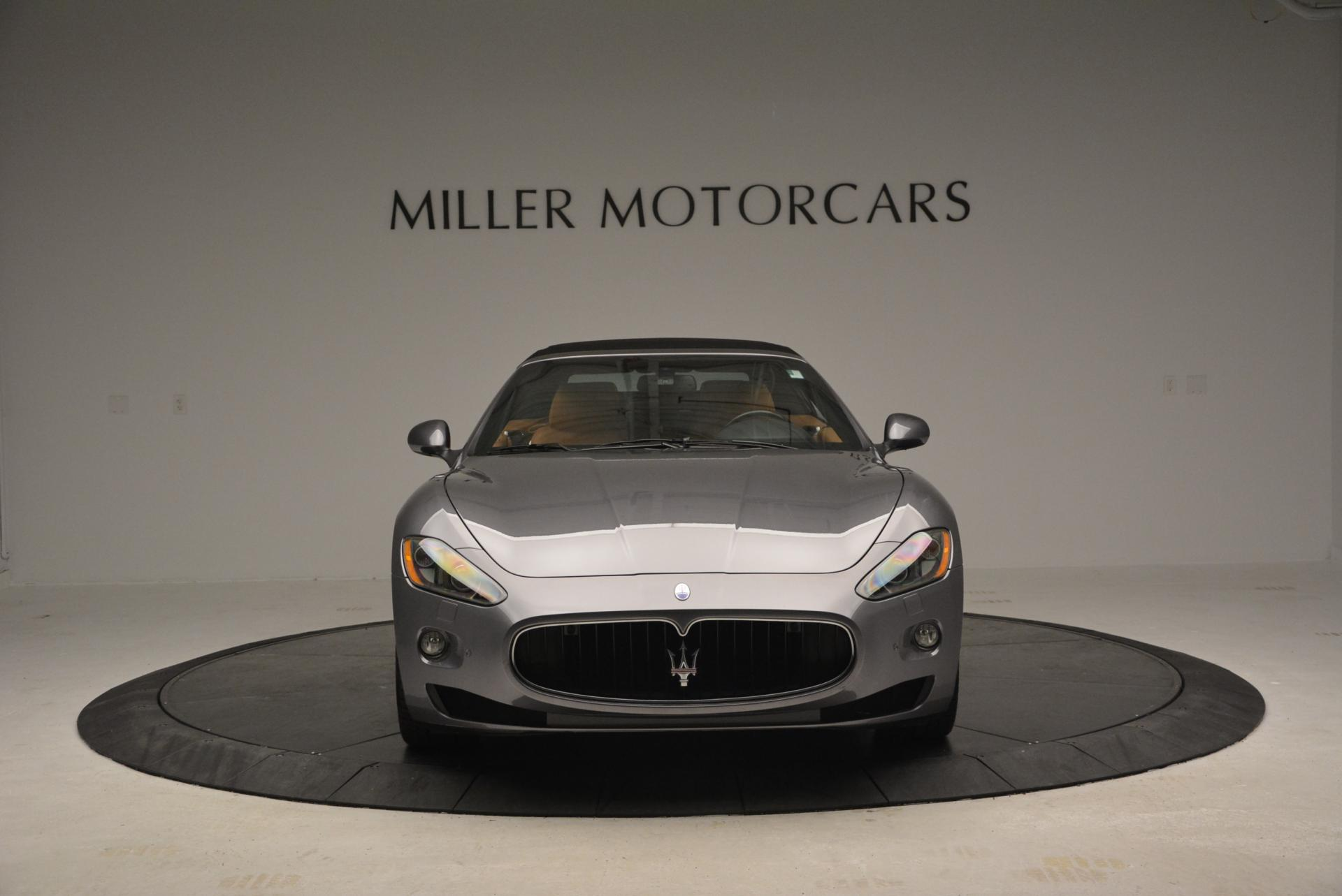 Used 2012 Maserati GranTurismo  For Sale In Greenwich, CT. Alfa Romeo of Greenwich, W261A 161_p19
