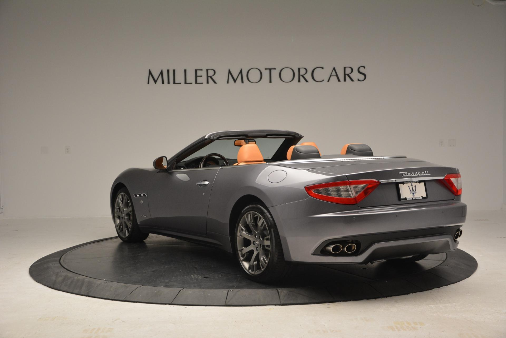 Used 2012 Maserati GranTurismo  For Sale In Greenwich, CT. Alfa Romeo of Greenwich, W261A 161_p5